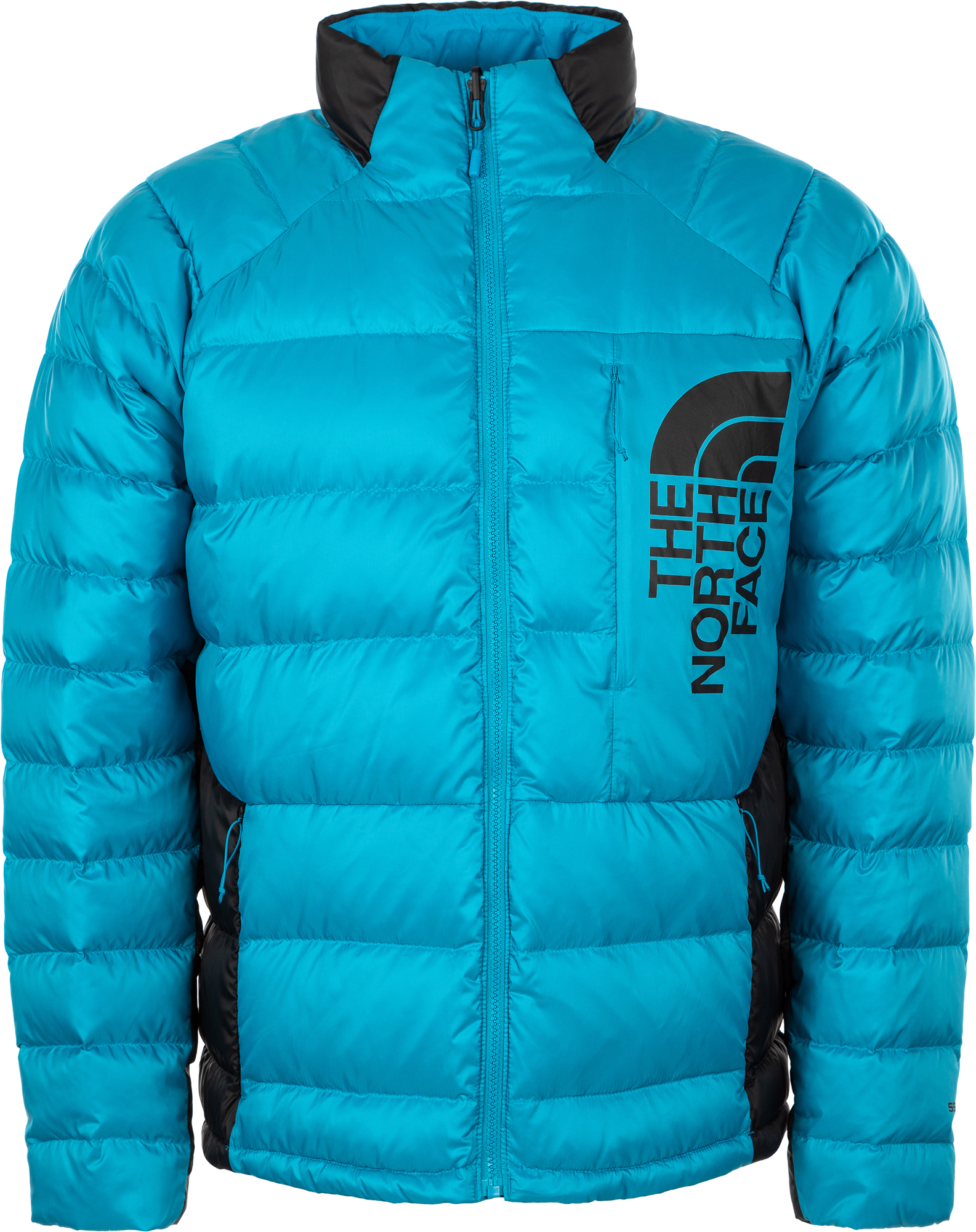The North Face Пуховик мужской The North Face Peakfrontier II, размер 44-46