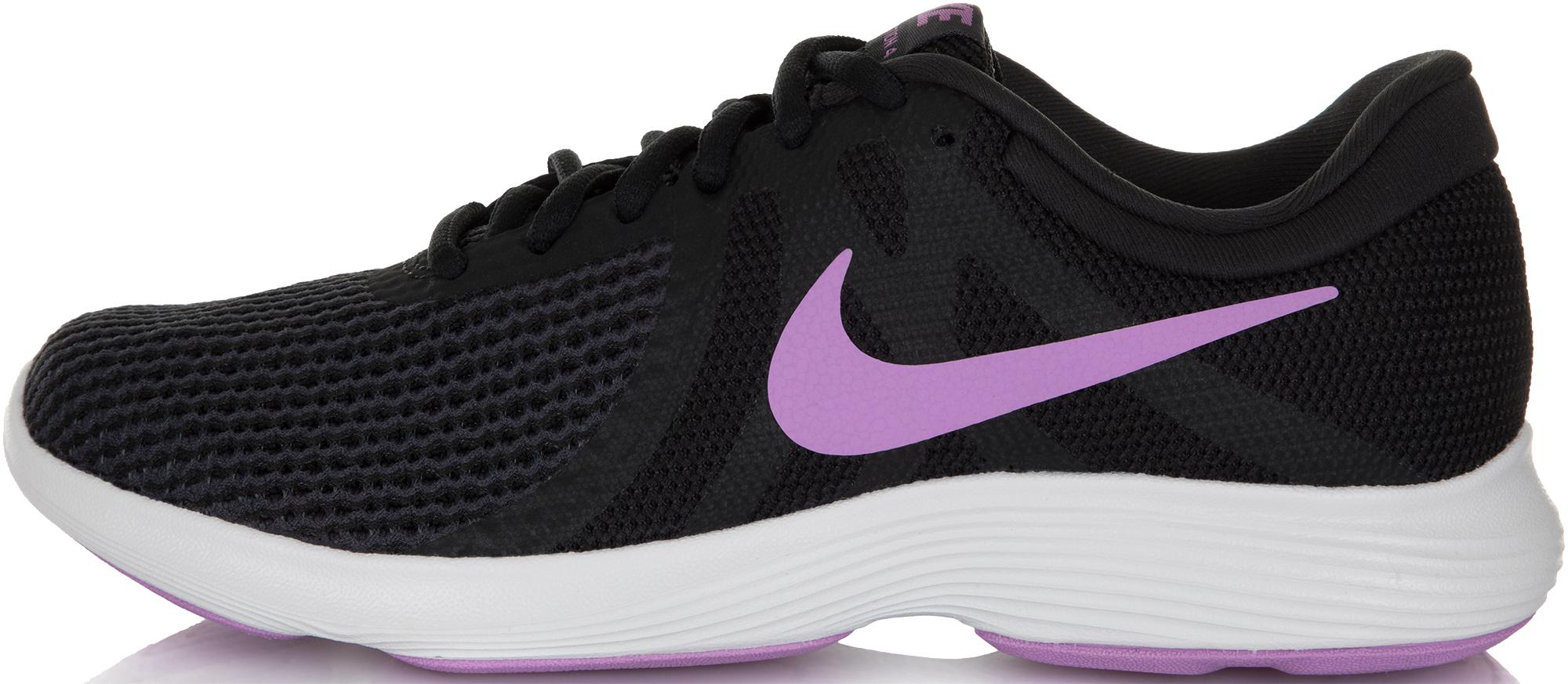 Nike Кроссовки женские Nike Revolution 4, размер 38 цена