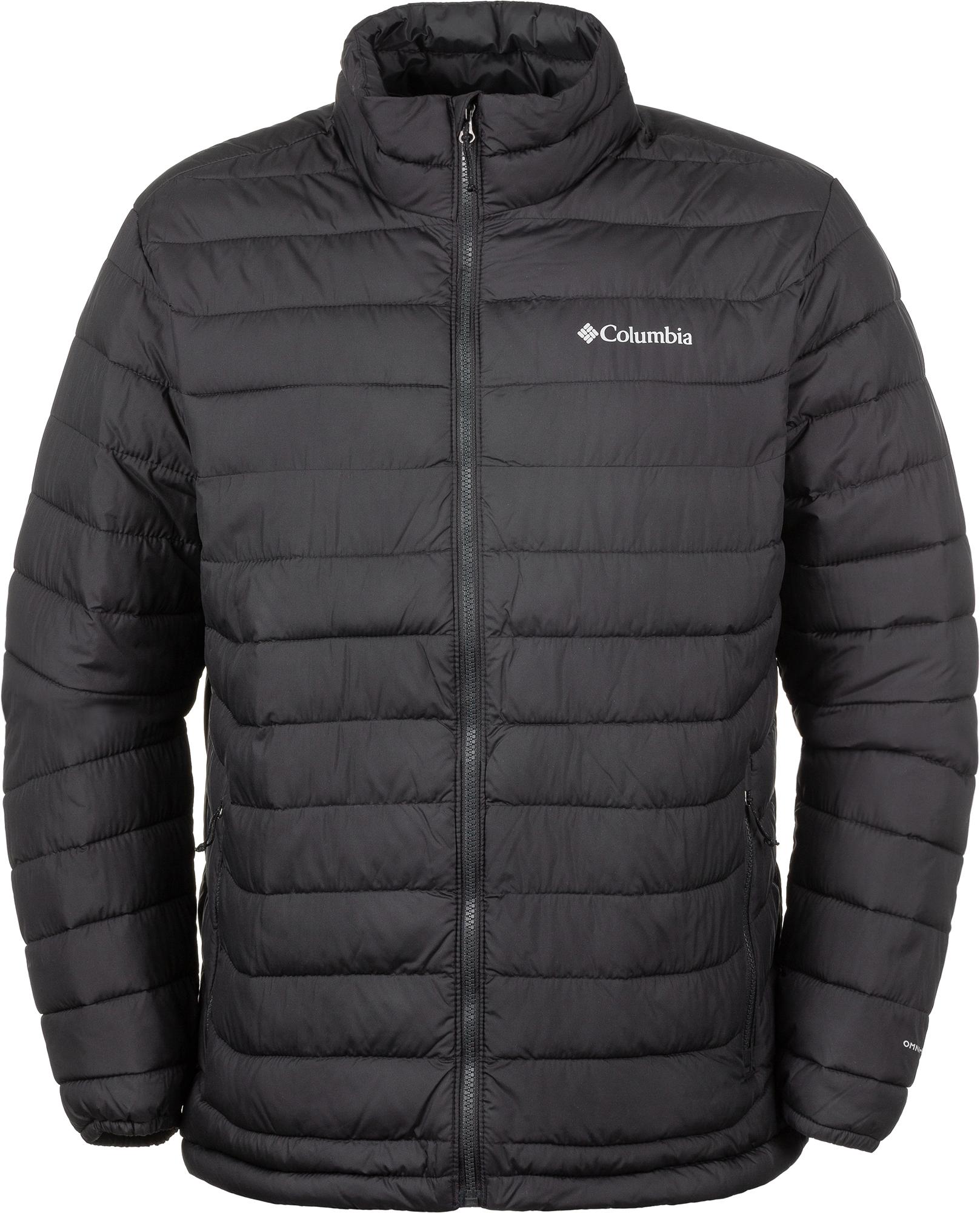 Columbia Куртка утепленная мужская Powder Lite™, размер 54