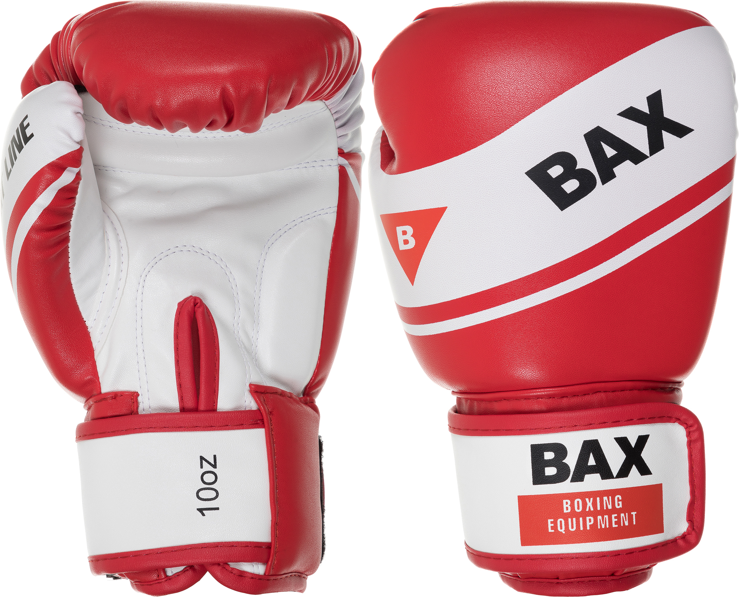 Bax Перчатки боксеркие Bax