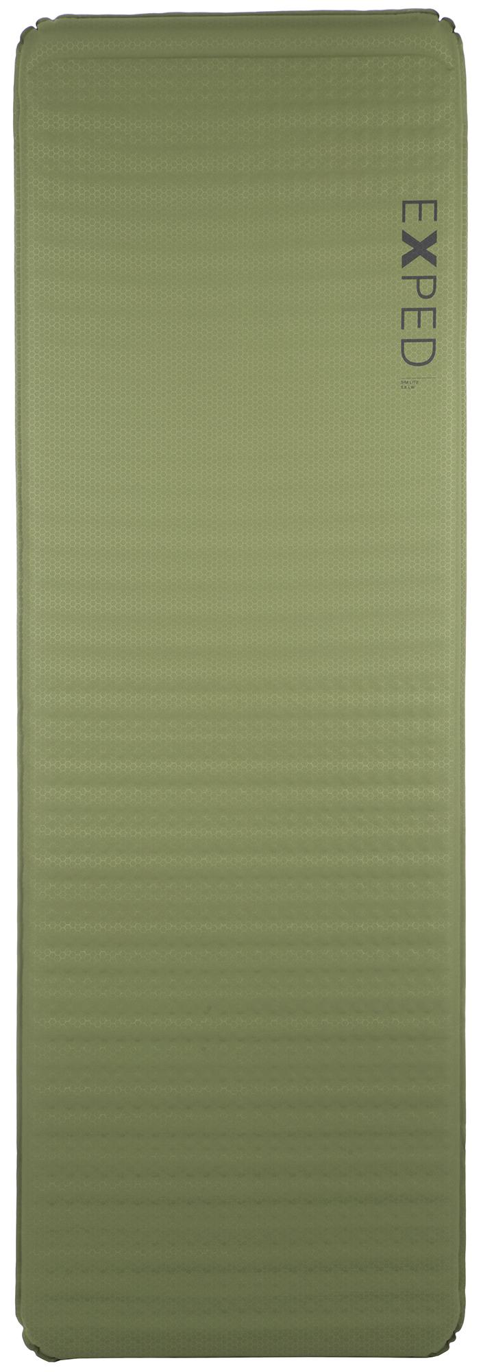 коврик norfin коврик самонадувающийся atlantic comfort nf 5 0см Exped Коврик самонадувающийся Exped SIM Lite 3.8 LW, 197 см