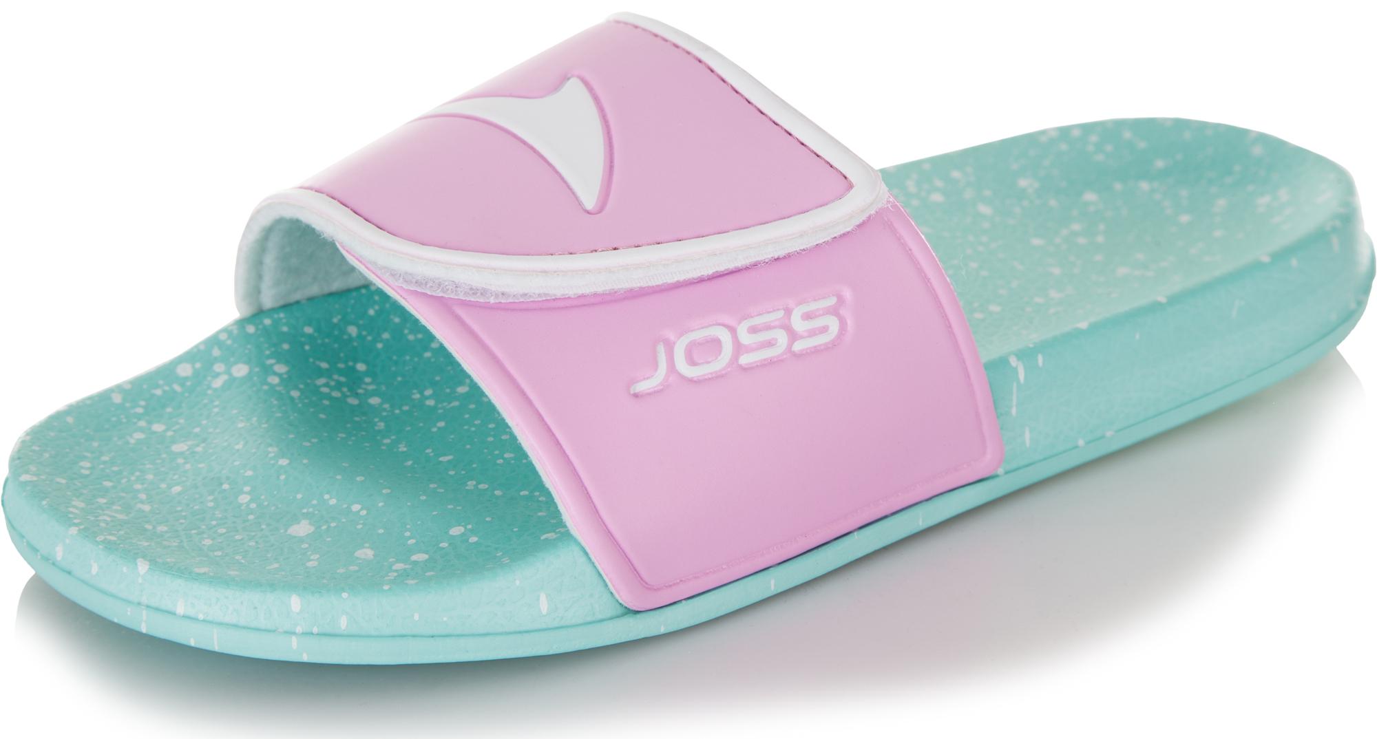 Joss Шлепанцы для девочек Joss Sunshine 2, размер 32