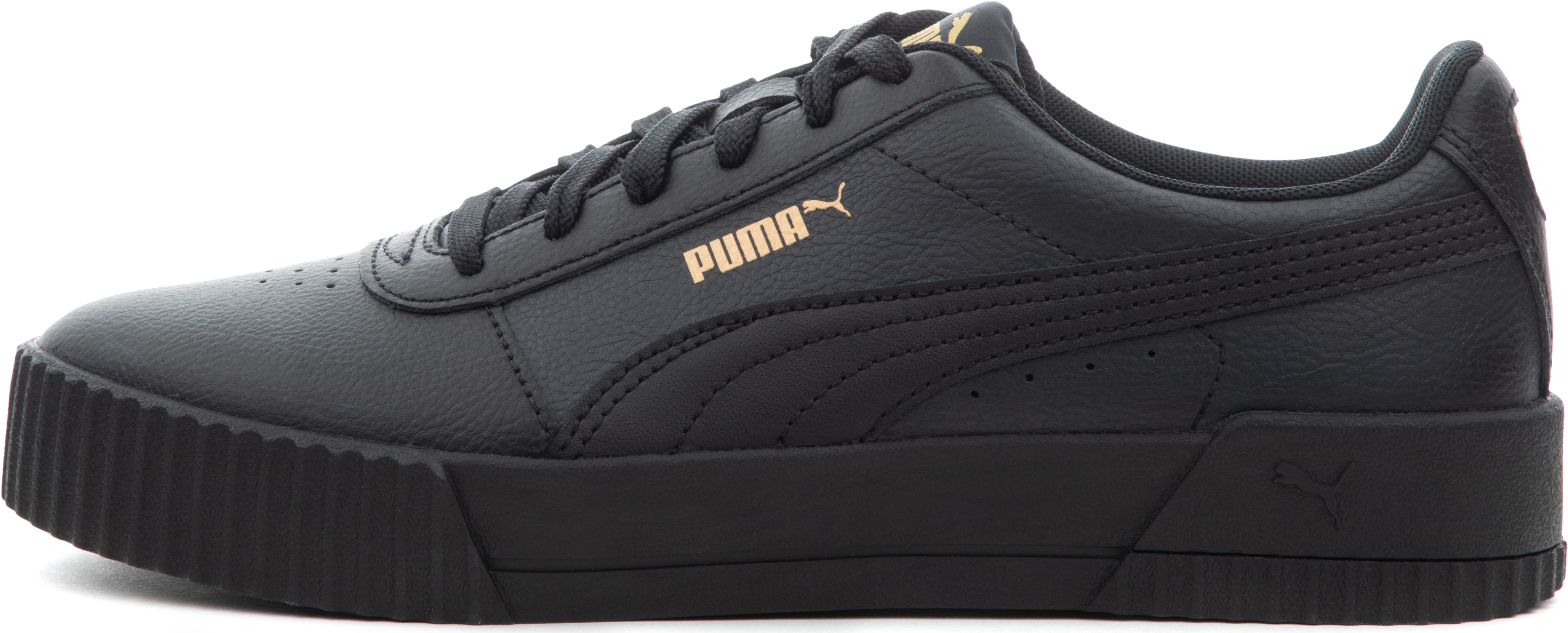 PUMA Кеды женские Puma W Carina, размер 39 кеды omega x w metallic