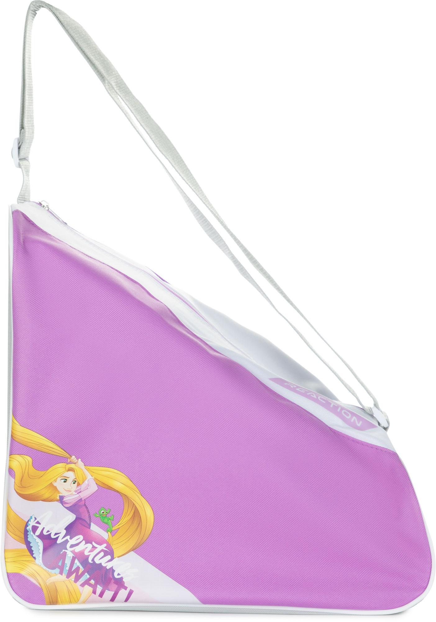 REACTION Сумка для роликов детская REACTION Rapunzel reaction 125 mm g