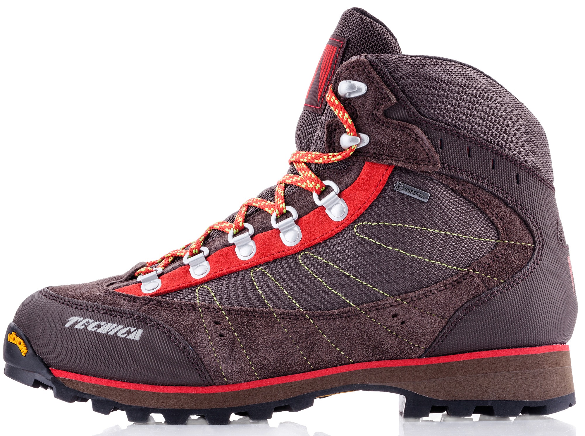 цены Tecnica Ботинки мужские Tecnica Makalu III GTX