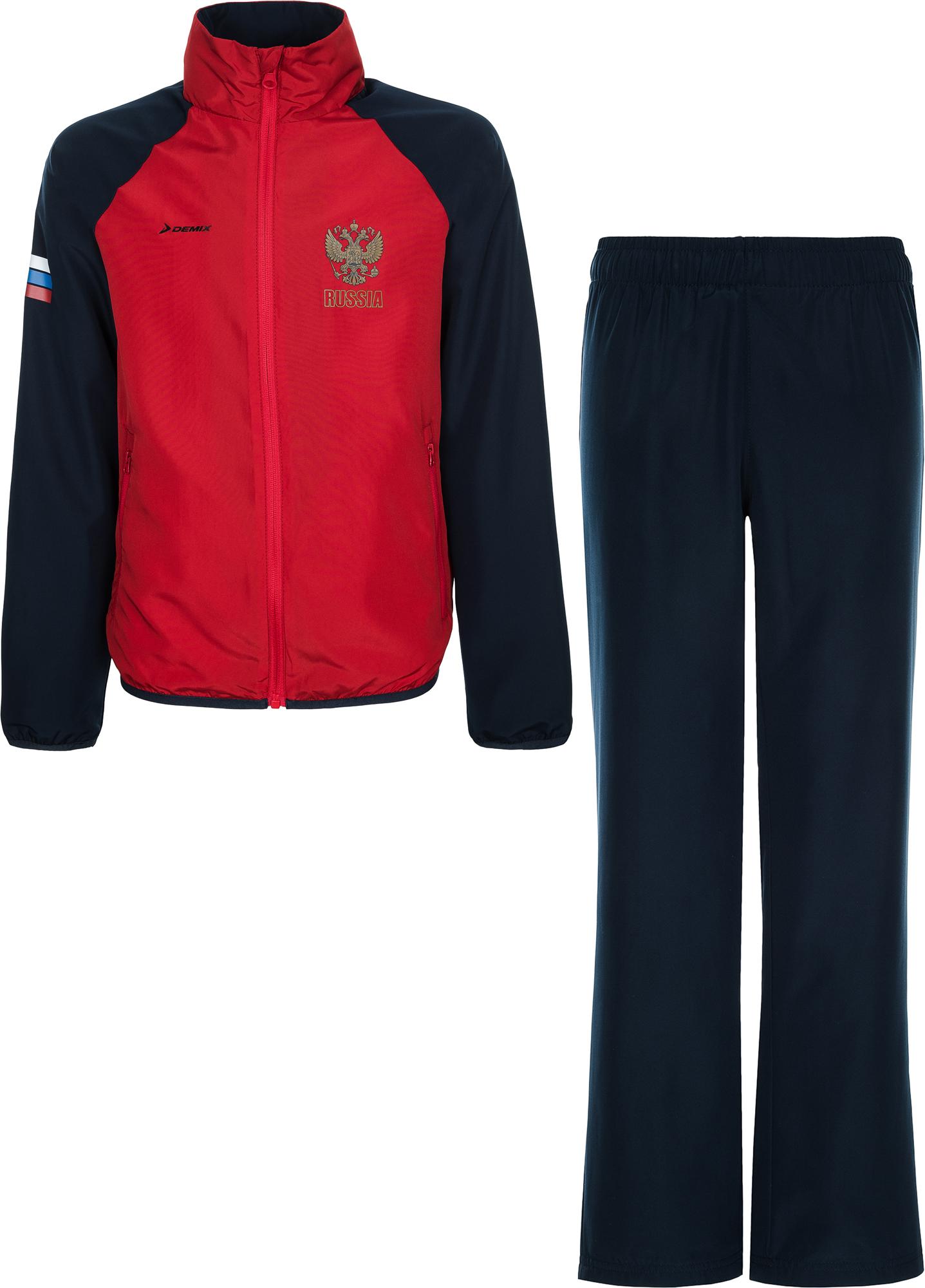 Demix Спортивный костюм для мальчиков Demix, размер 170