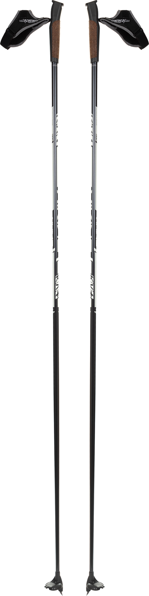 KV+ Палки для беговых лыж Viking