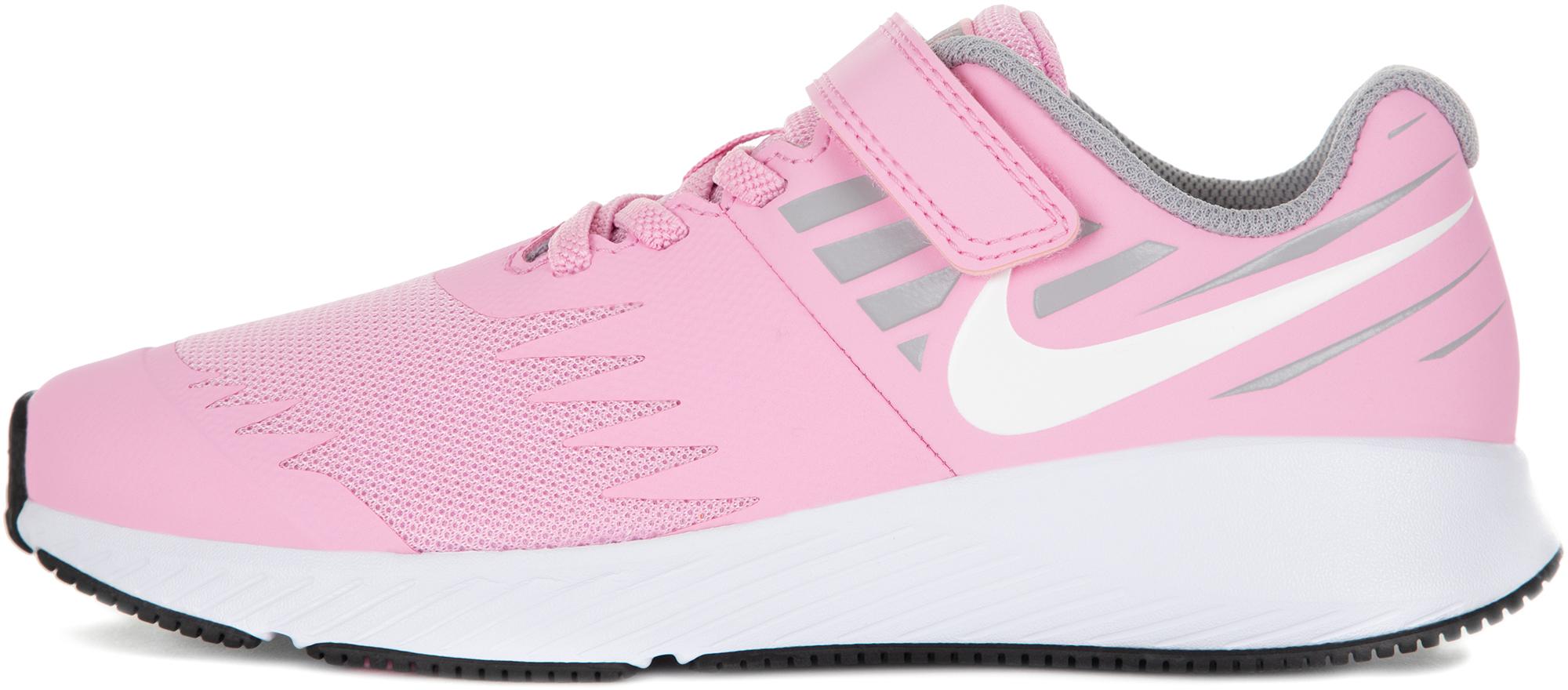 купить Nike Кроссовки для девочек Nike Star Runner, размер 34 по цене 2599 рублей