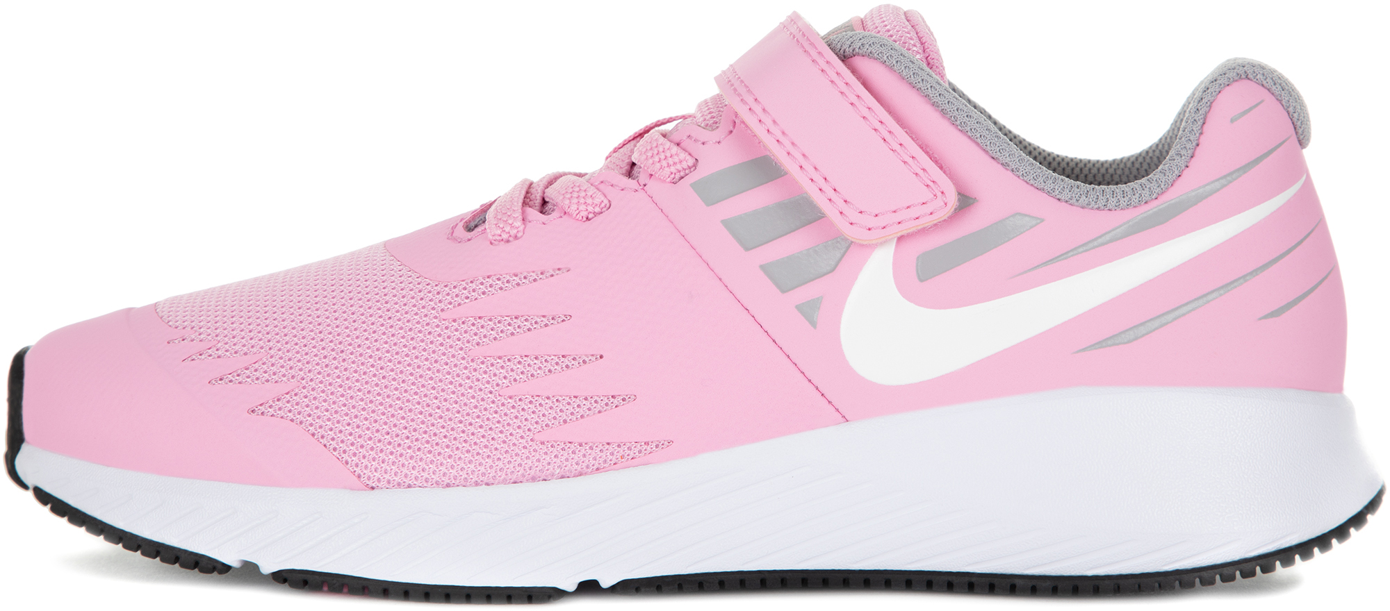 Nike Кроссовки для девочек Star Runner, размер 29
