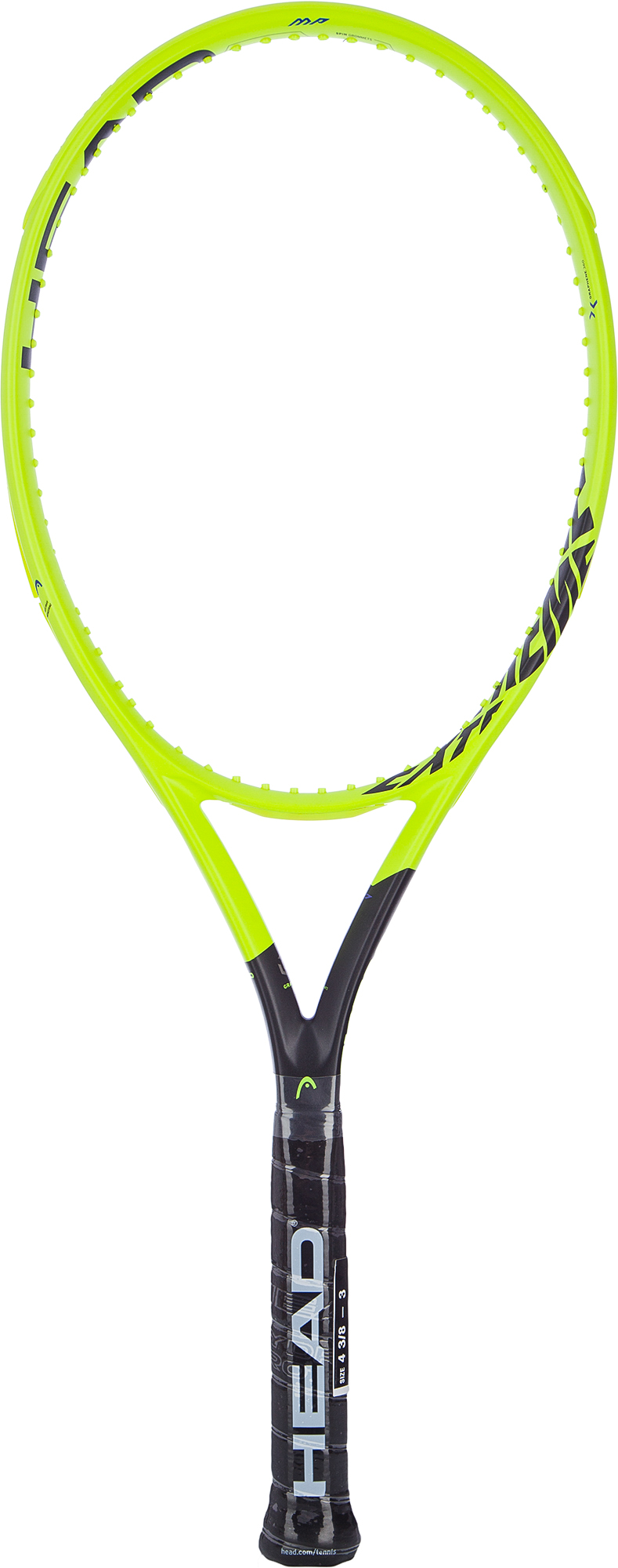 Head Ракетка для большого тенниса Head Graphene 360 Extreme MP head ракетка для большого тенниса head graphene 360 speed lite 27