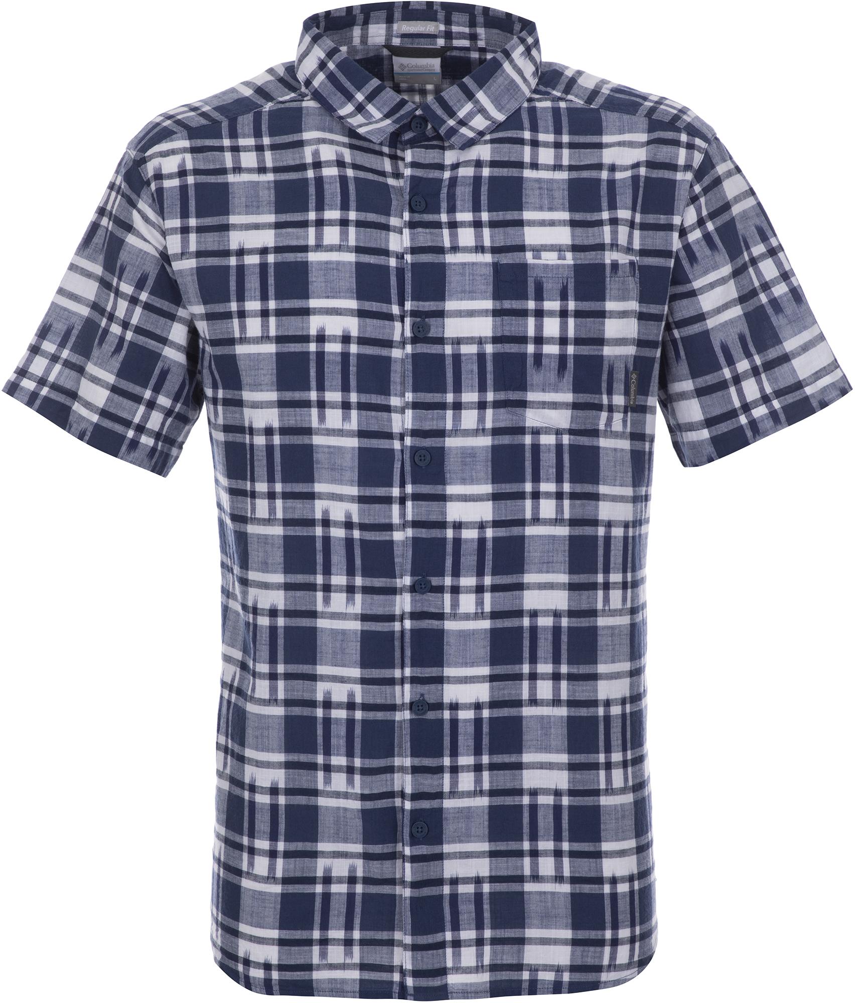 цена на Columbia Рубашка мужская Columbia Under Exposure YD, размер 56