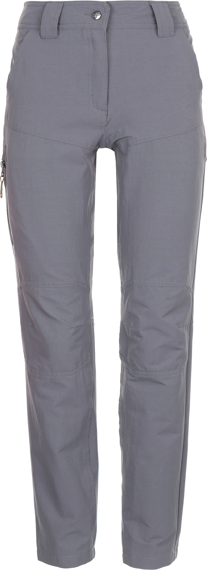 IcePeak Брюки женские IcePeak Lenita брюки женские icepeak savita цвет темно синий 654020542iv размер 46 52
