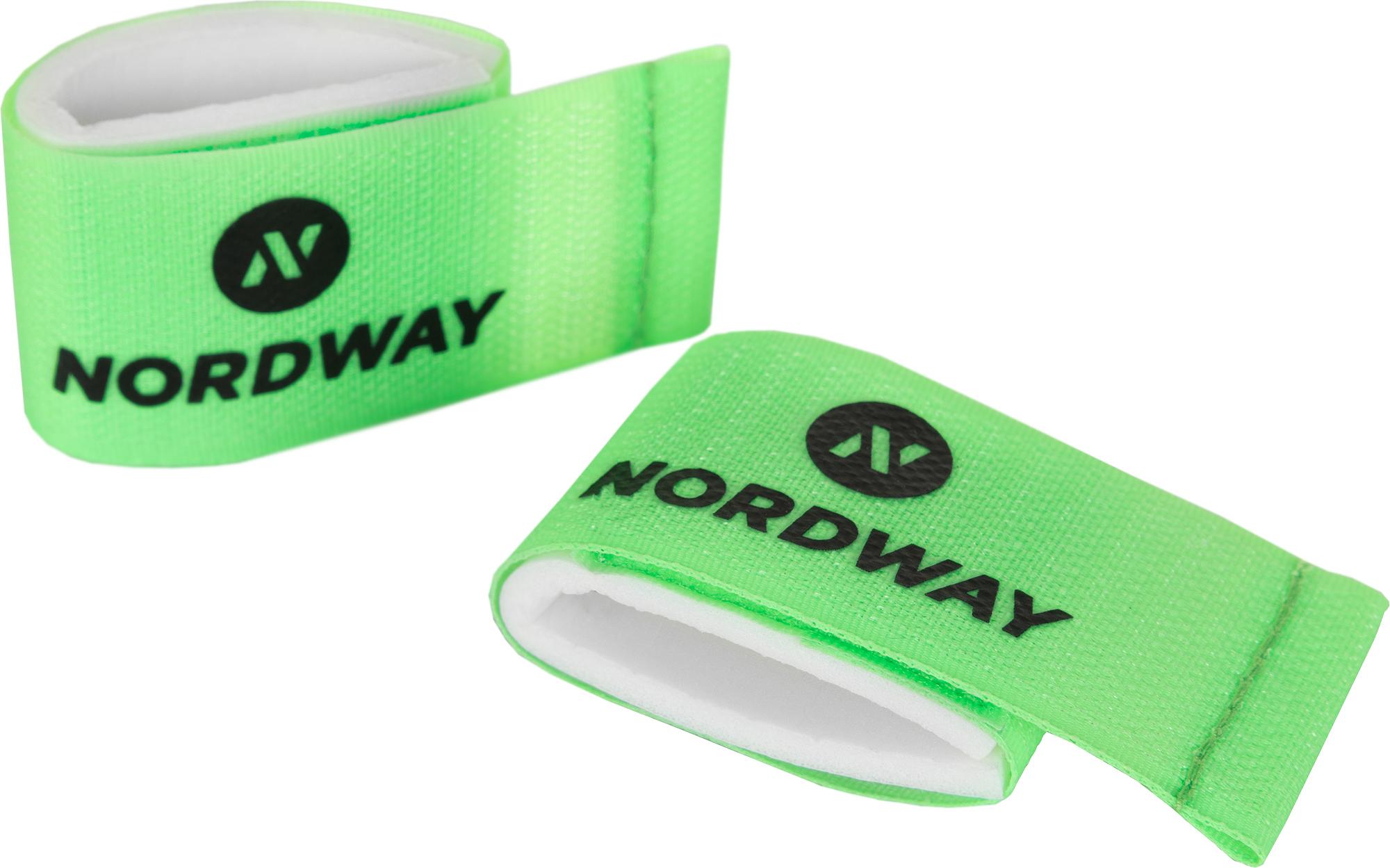 Nordway Липучки для беговых лыж