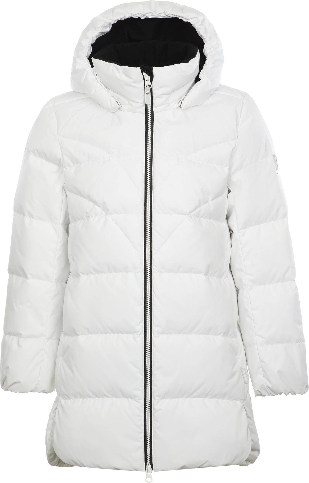 Reima Пуховик для девочек Reima Ahde, размер 128 куртка lassie by reima 721654 размер 128 см цвет 3511