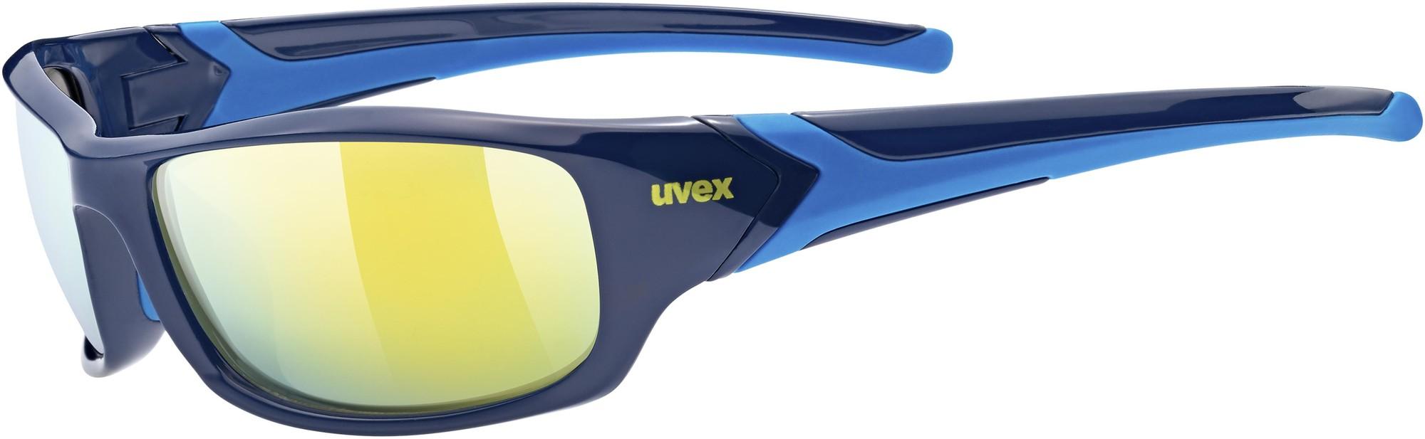 цена на Uvex Солнцезащитные очки Uvex Sportstyle 211