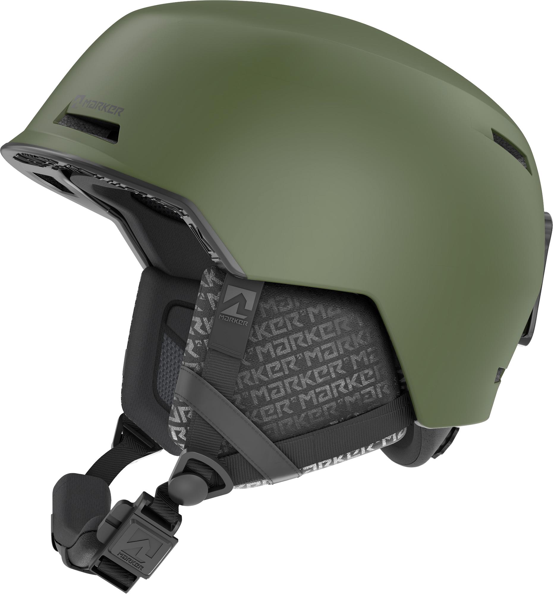 цены Marker Шлем Marker Clark, размер 59-63