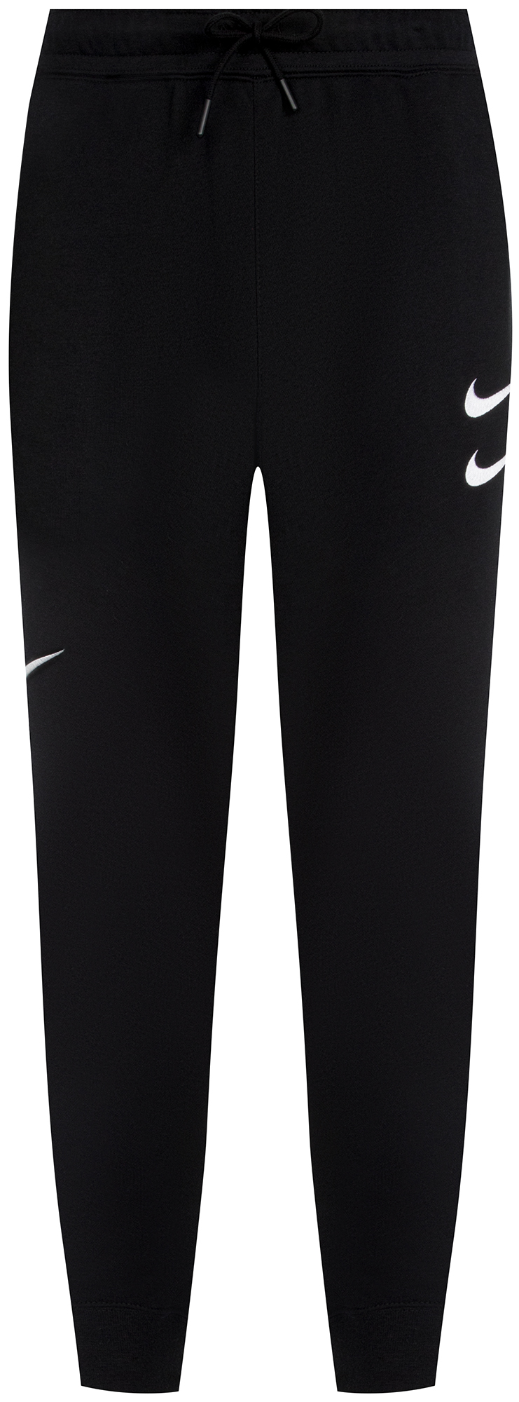 цена Nike Брюки мужские Nike Sportswear Swoosh, размер 44-46 онлайн в 2017 году