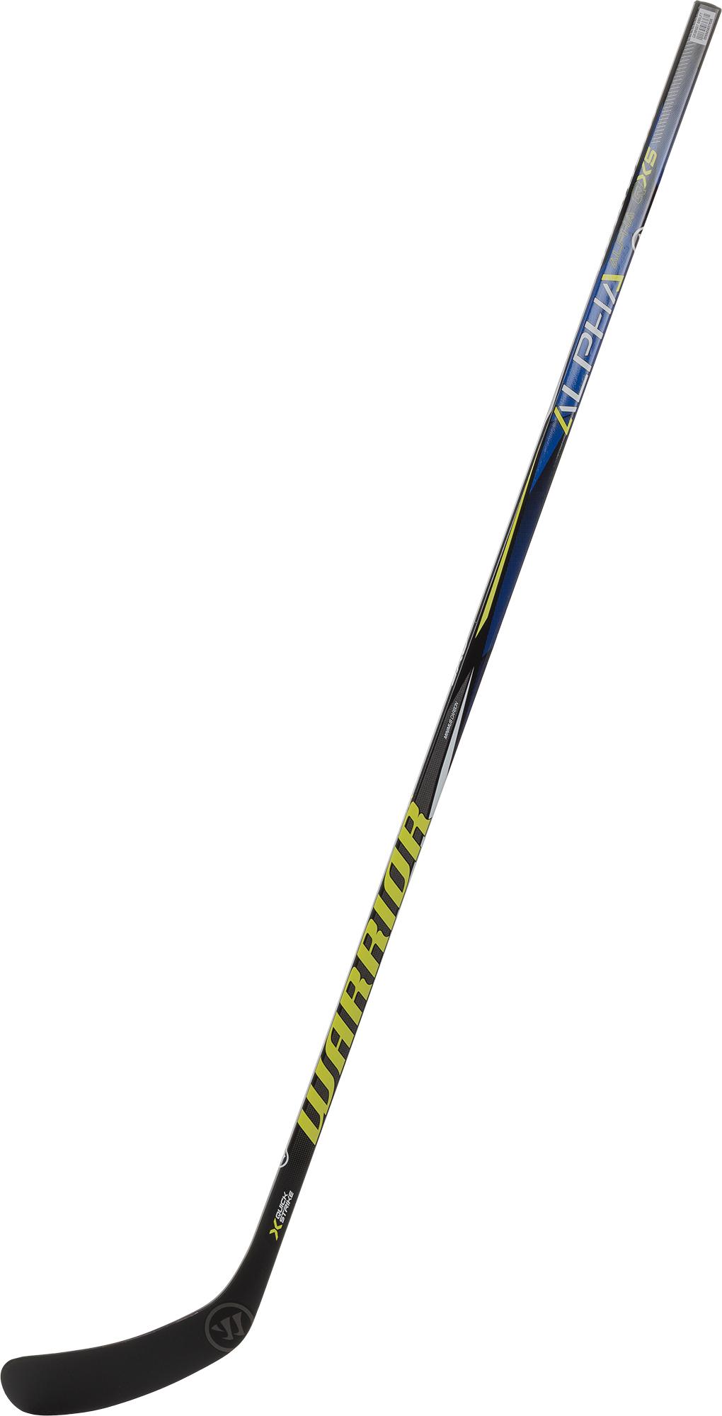 WARRIOR Клюшка хоккейная WARRIOR Alpha QX5 SR, размер R все цены