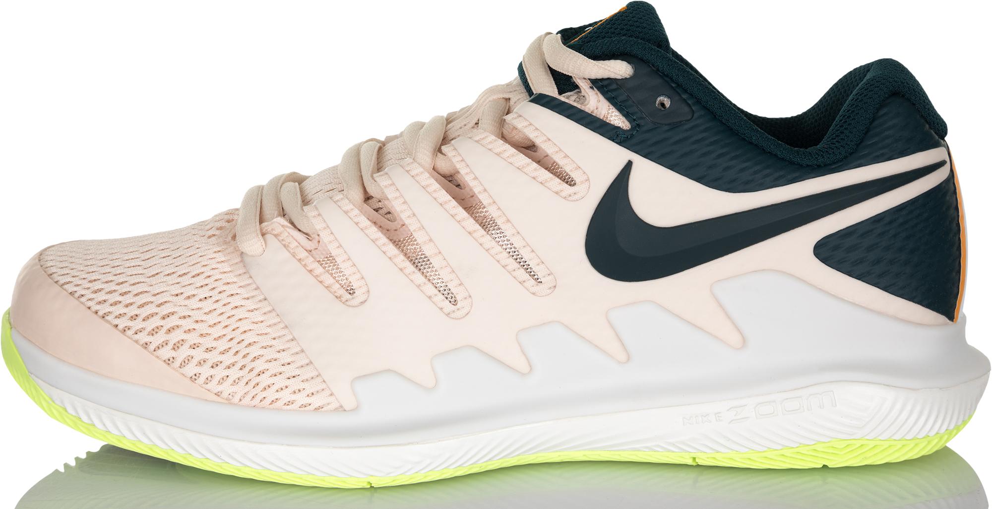 Nike Кроссовки женские Nike Air Zoom Vapor X, размер 40 цена