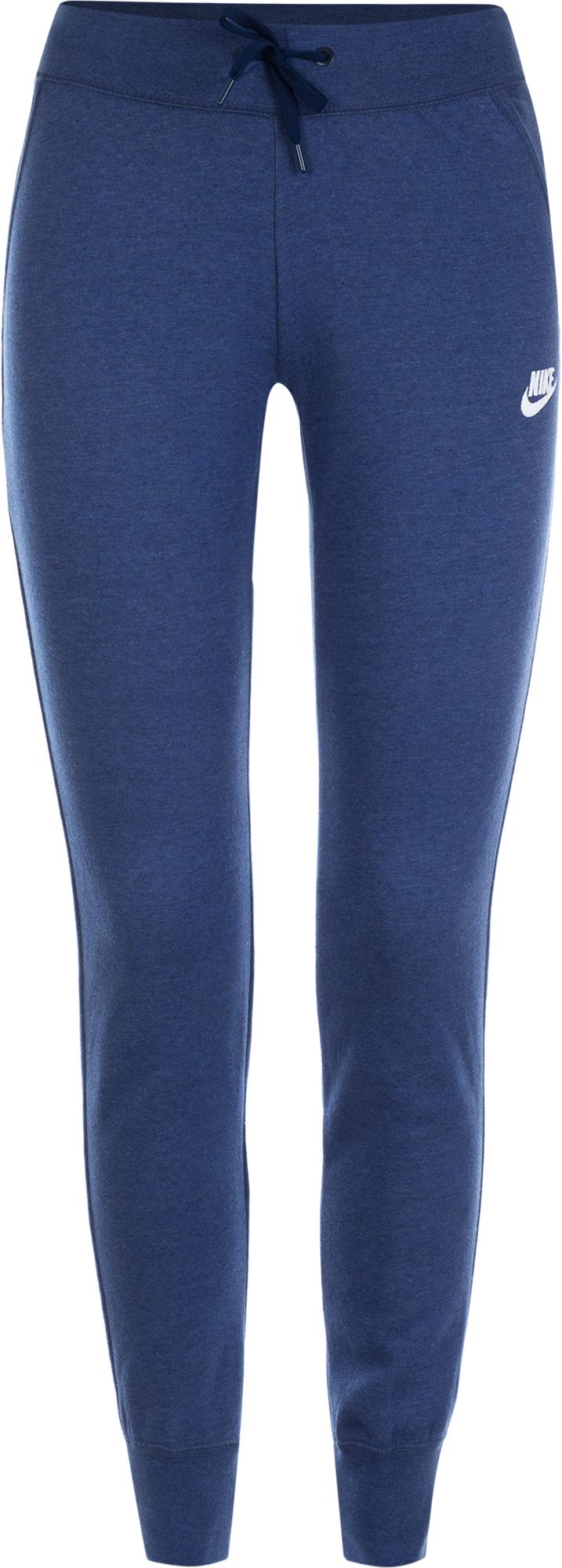 Nike Брюки женские Nike Sportswear, размер 50-52 nike брюки женские nike sportswear advance 15 размер 46 48