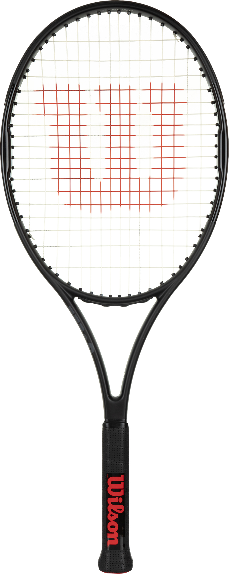 Wilson Ракетка для большого тенниса Wilson PRO STAFF 26, размер Без размера 2018 3 части горячего сбывания большого размера женское нижнее белье яркое украшение диаманта большого размера стринги хлопка женс