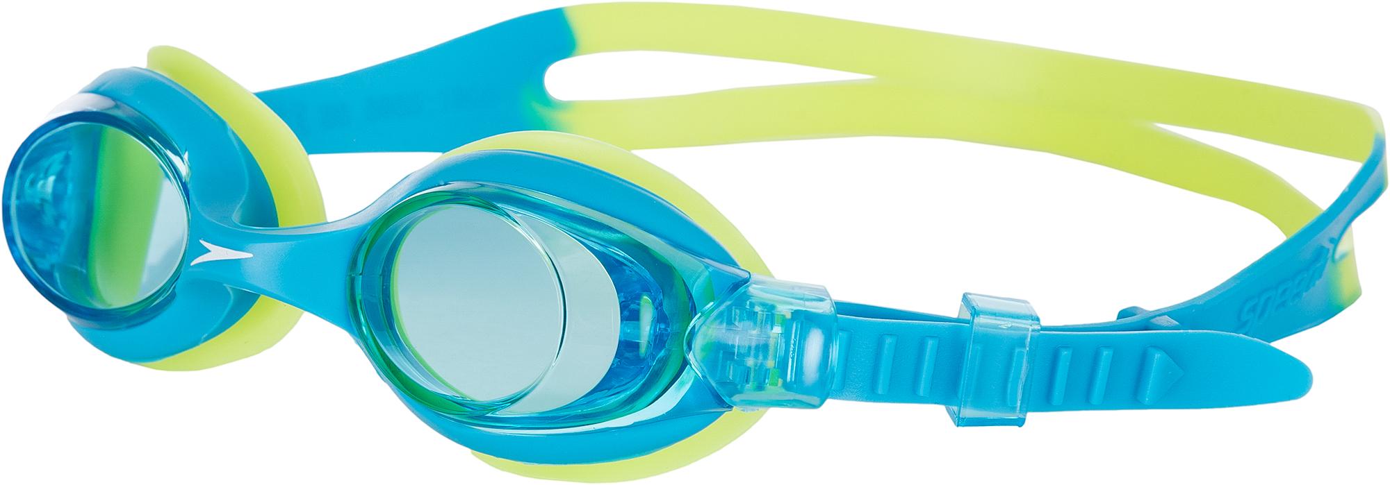 все цены на Speedo Очки для плавания детские Speedo Skoogle онлайн