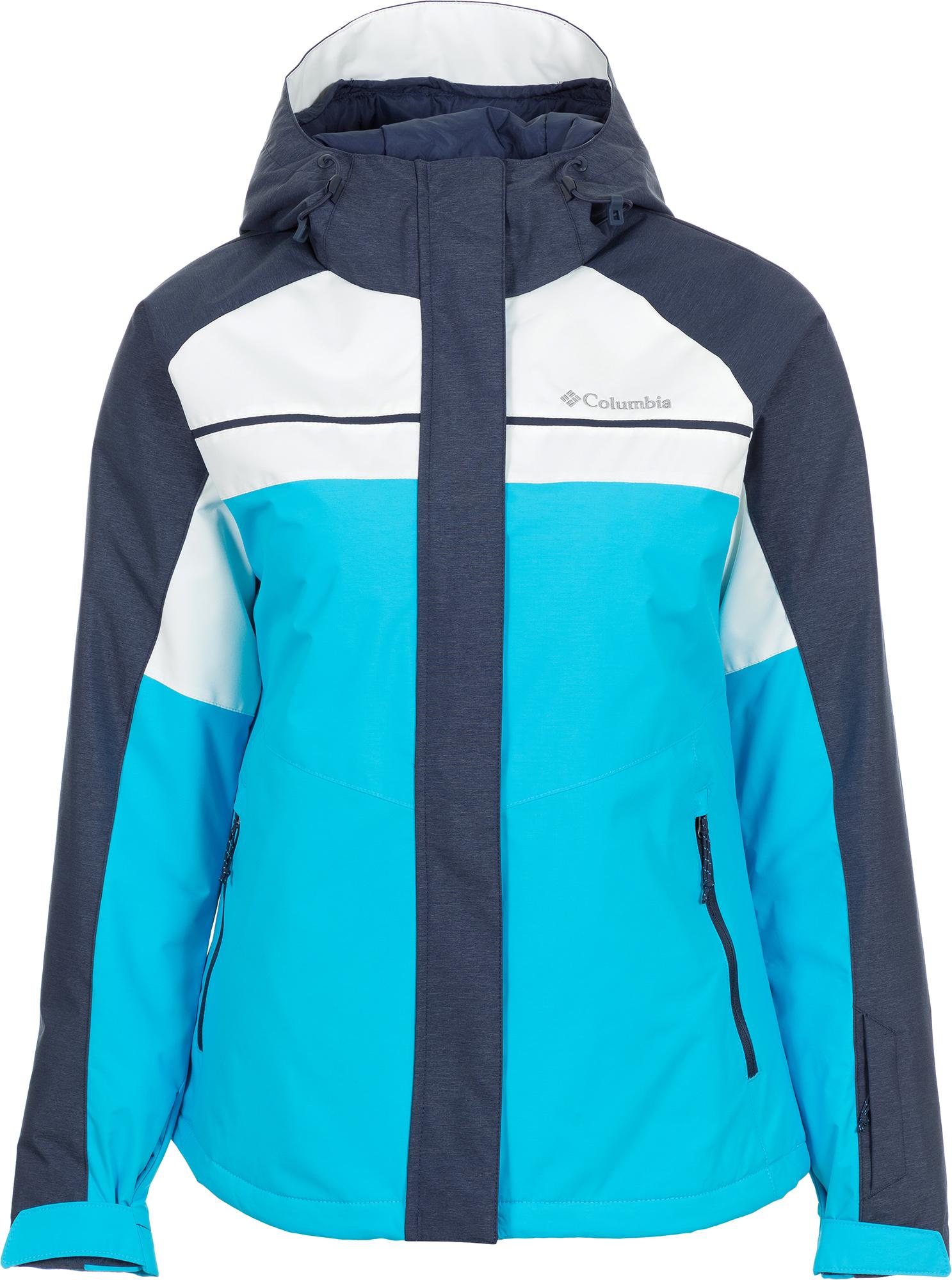 Columbia Куртка утепленная женская Columbia Winter Haven Insulated, размер 50