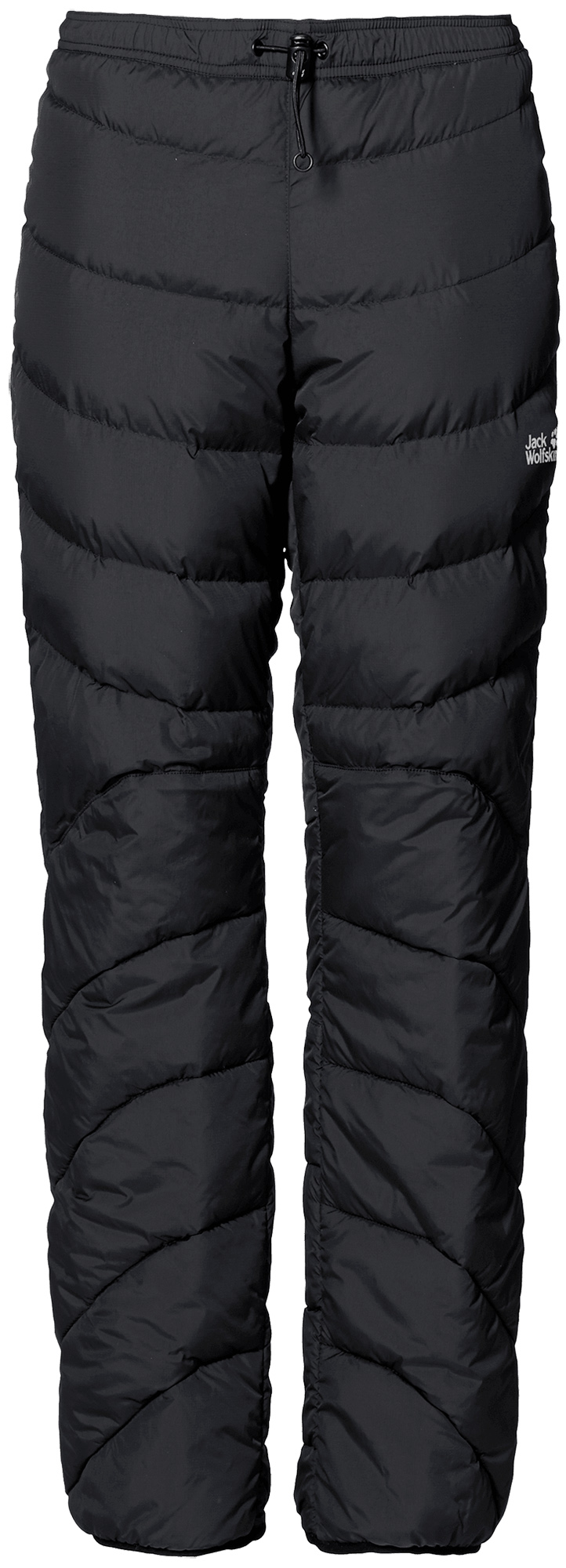 Брюки утепленные женские Jack Wolfskin Atmosphere, размер 50 брюки утепленные jack wolfskin jack wolfskin ja021emkhq63