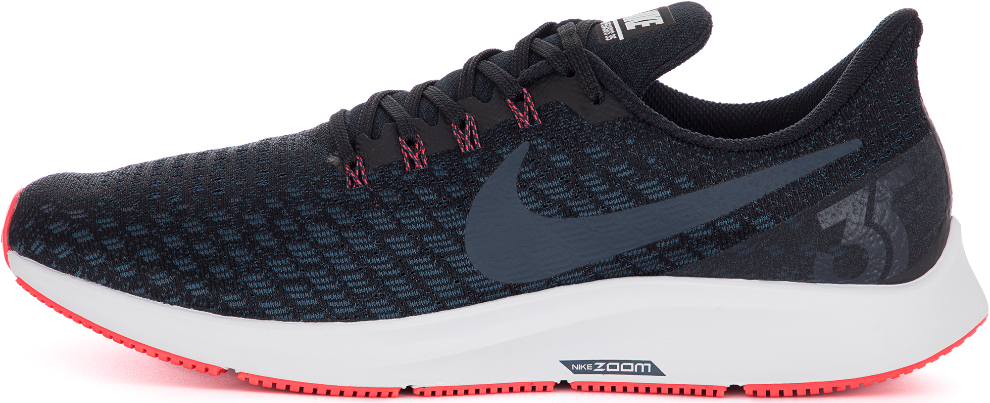 Nike Кроссовки мужские Nike Air Zoom Pegasus 35, размер 45