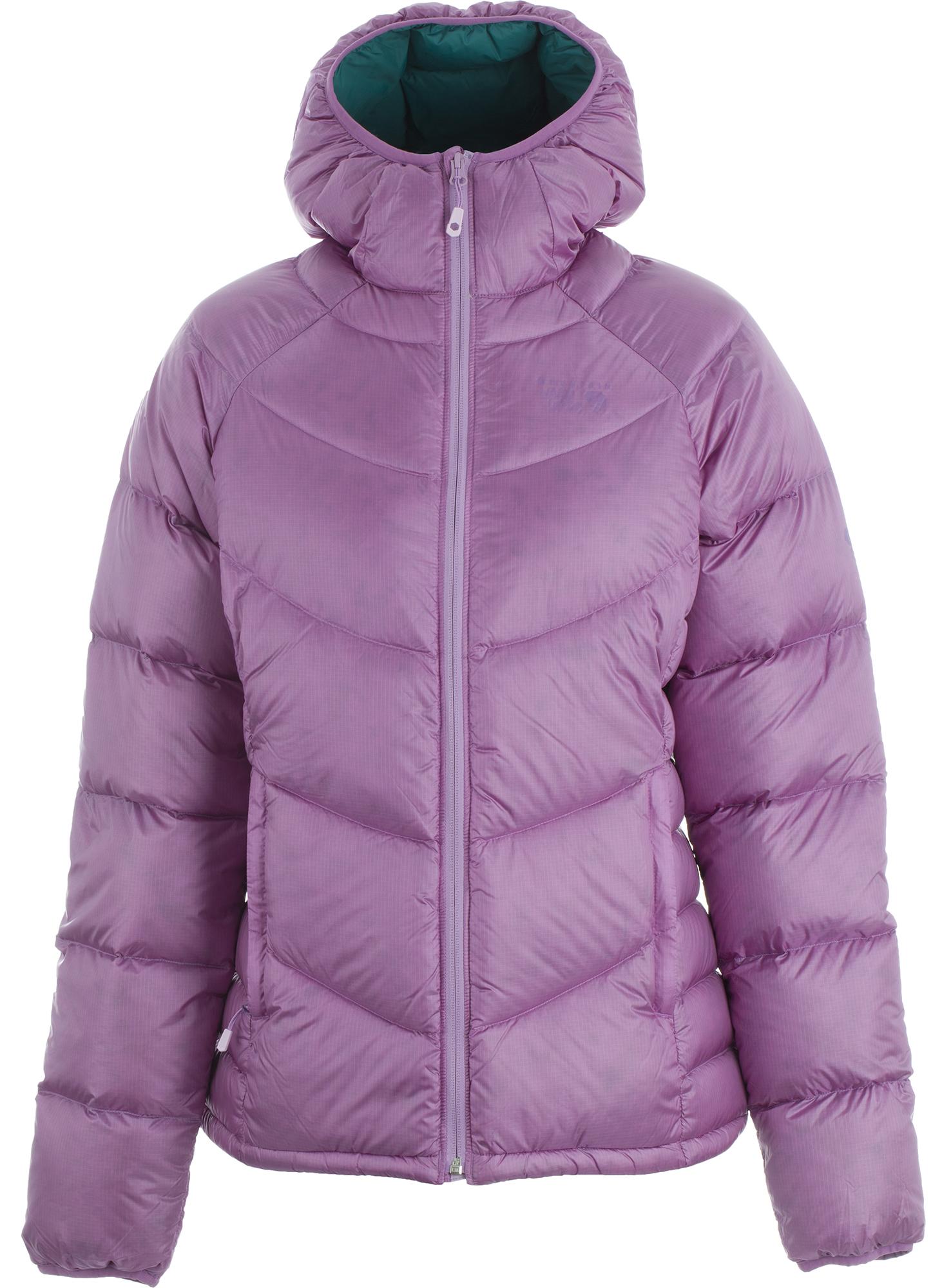 Mountain Hardwear Куртка пуховая женская Mountain Hardwear Kelvinator шляпа r mountain r mountain rm002cwsqc31