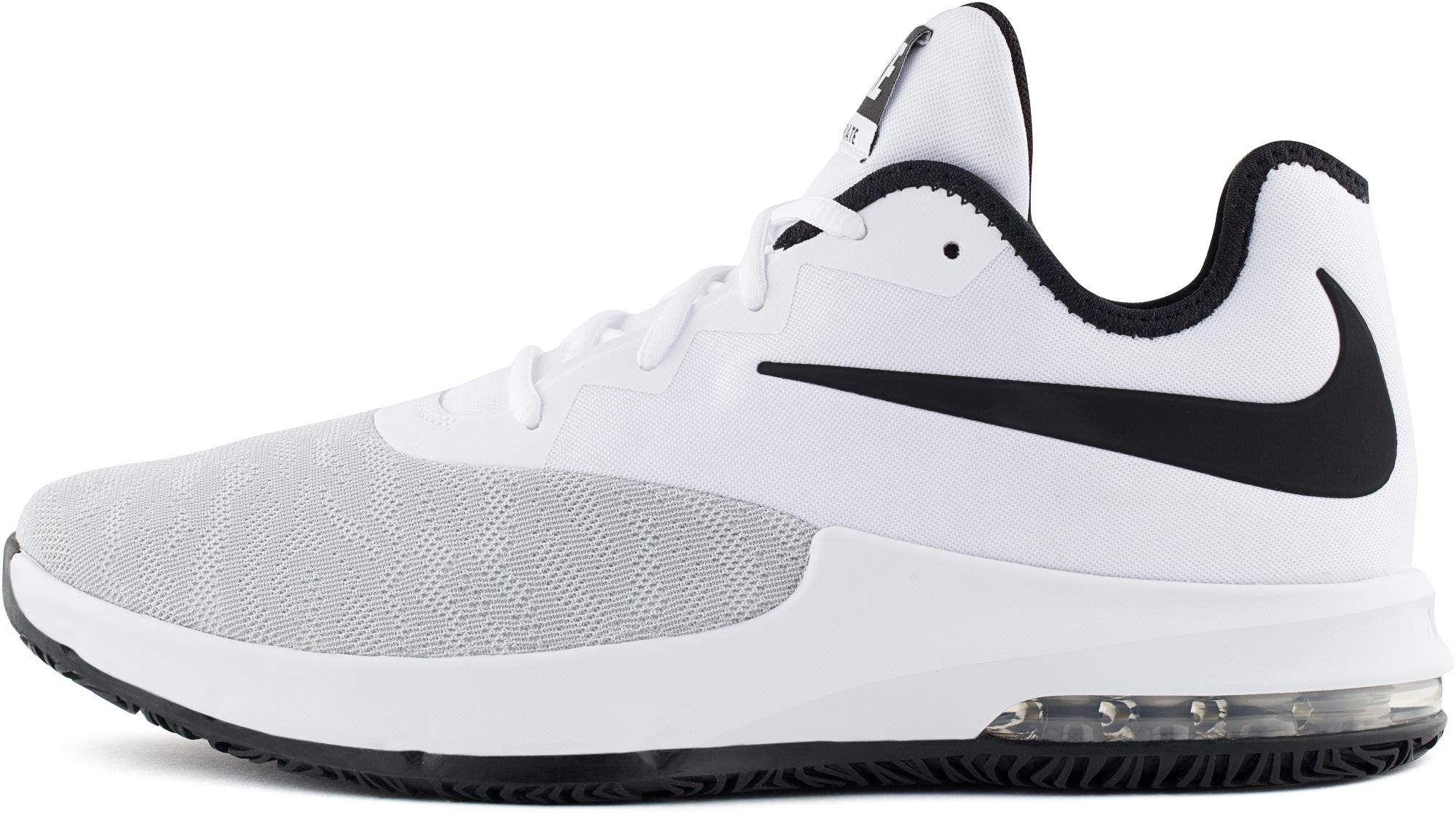 Nike Кроссовки мужские Nike Air Max Infuriate III, размер 47,5