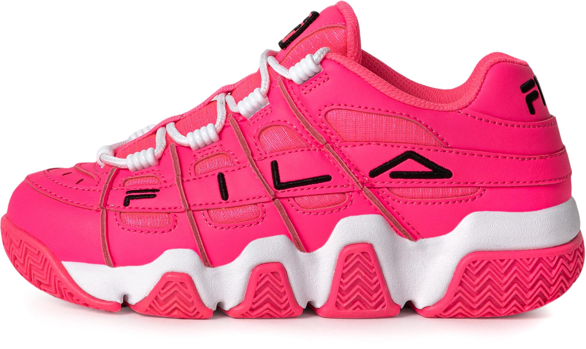 Кроссовки для девочек FILA Uproot, размер 37