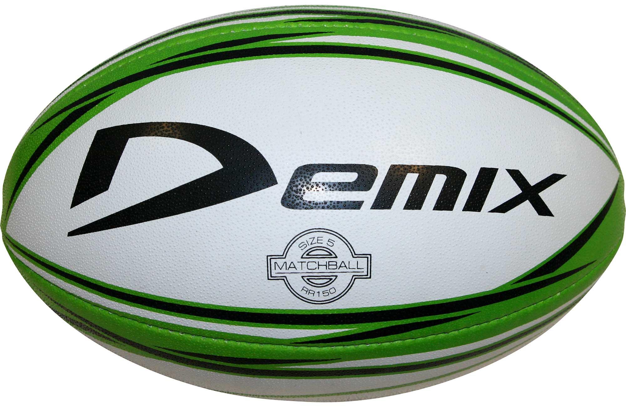 Demix Мяч для регби Demix мяч для лфк с ребенком