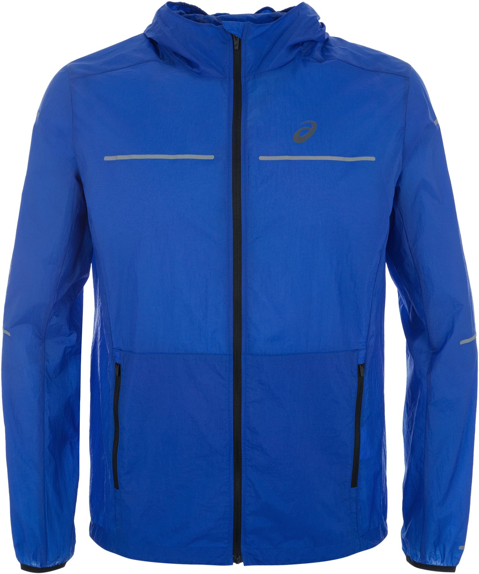 цена на ASICS Куртка мужская ASICS Lite-Show, размер 46-48
