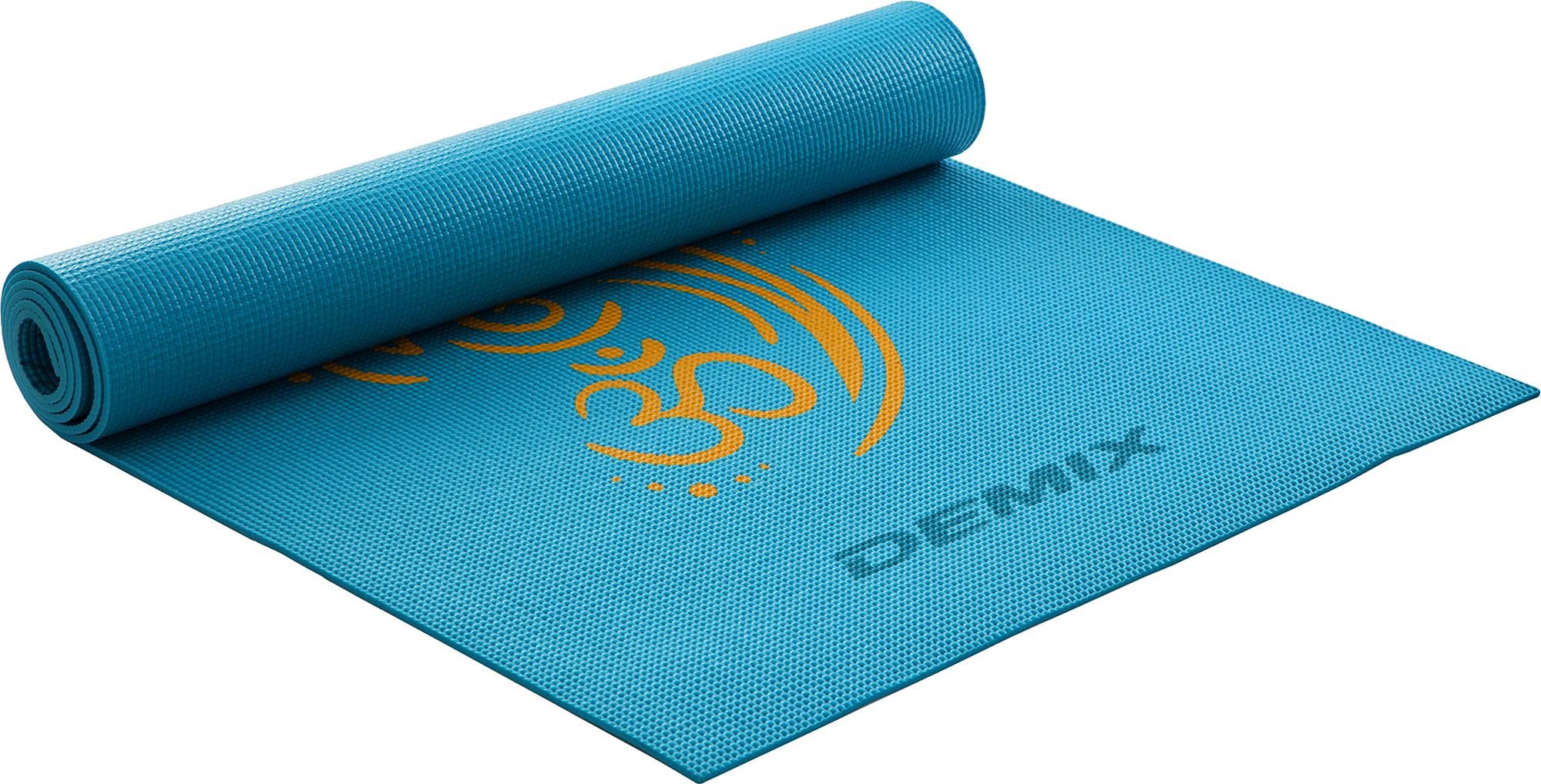 все цены на Demix Коврик для йоги Demix онлайн