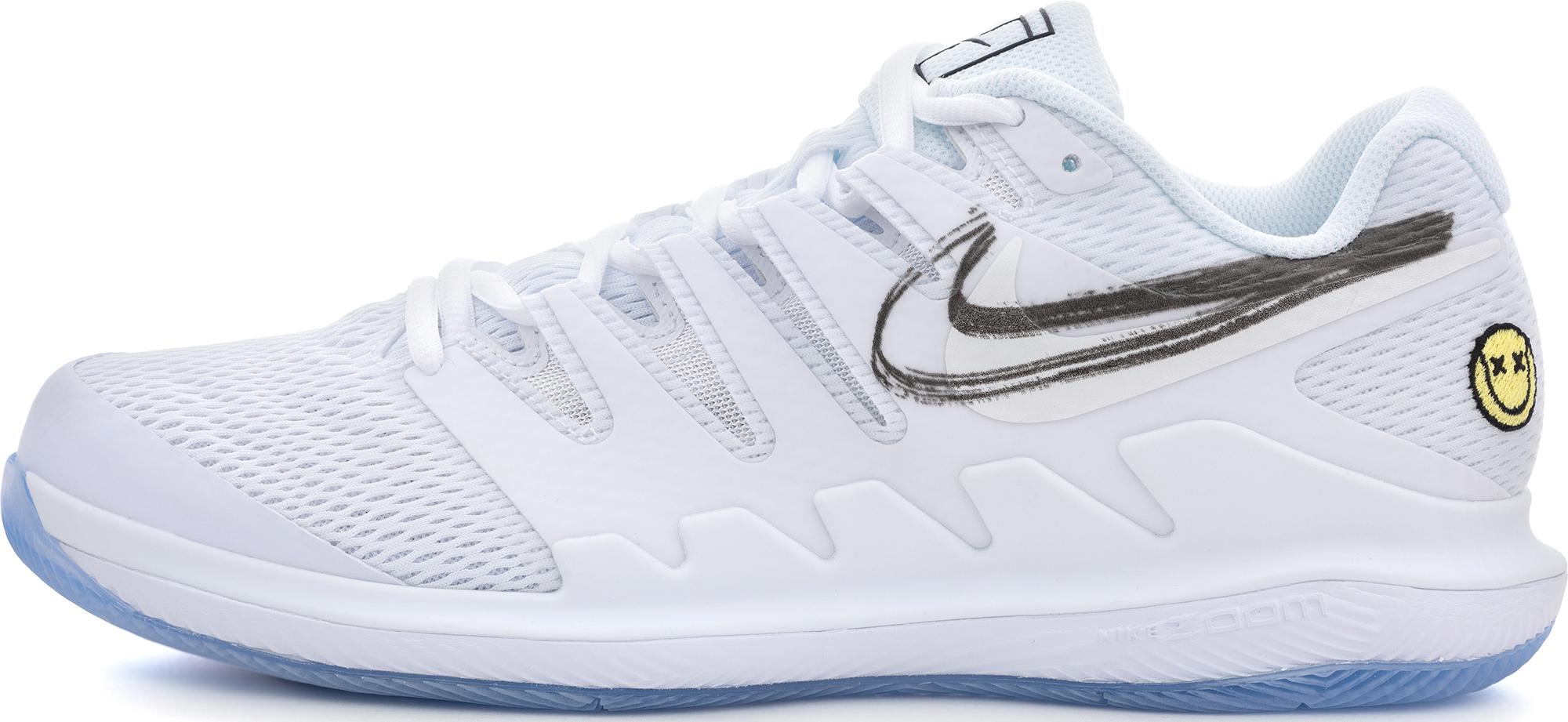 Nike Кроссовки мужские Nike Air Zoom Vapor X, размер 44 цена