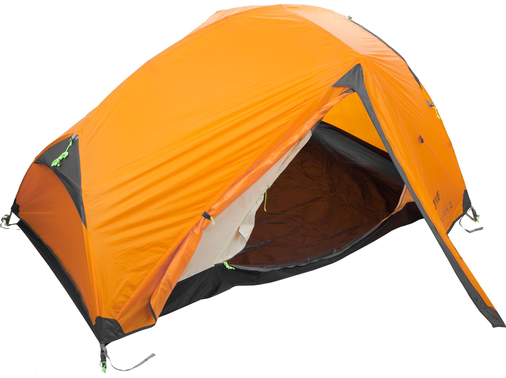 Outventure Палатка 2-местная Outventure Peak 2
