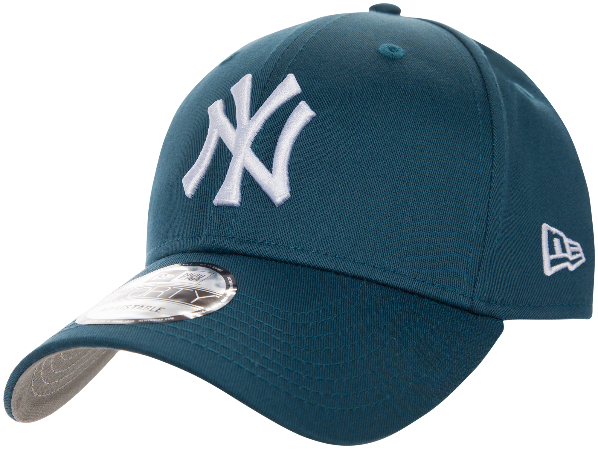 цена New Era Бейсболка New Era 9Forty New York Yankees онлайн в 2017 году