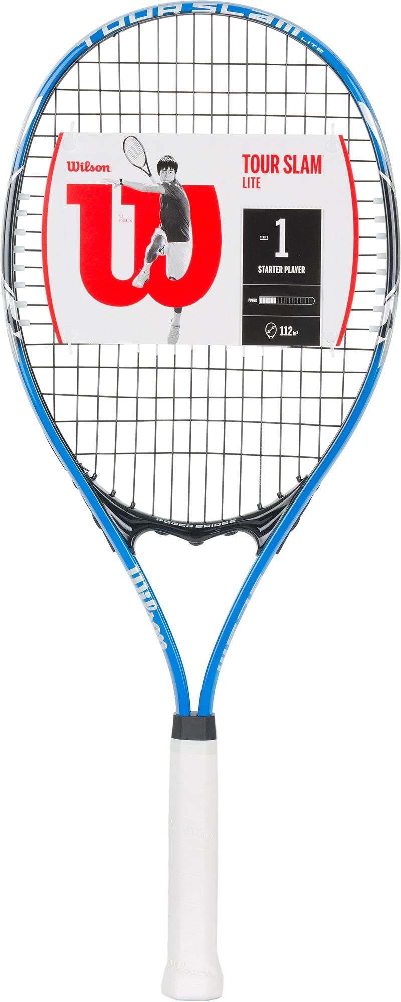 Wilson Ракетка для большого тенниса Wilson Tour Slam