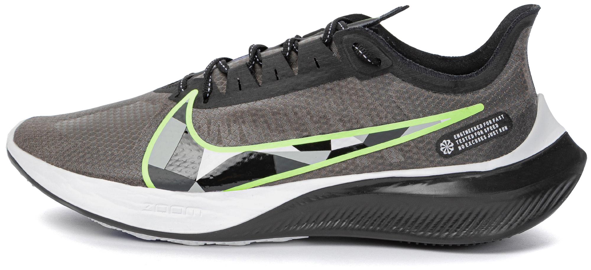 Фото - Nike Кроссовки мужские Nike Zoom Gravity, размер 43.5 nike zoom high jump iii