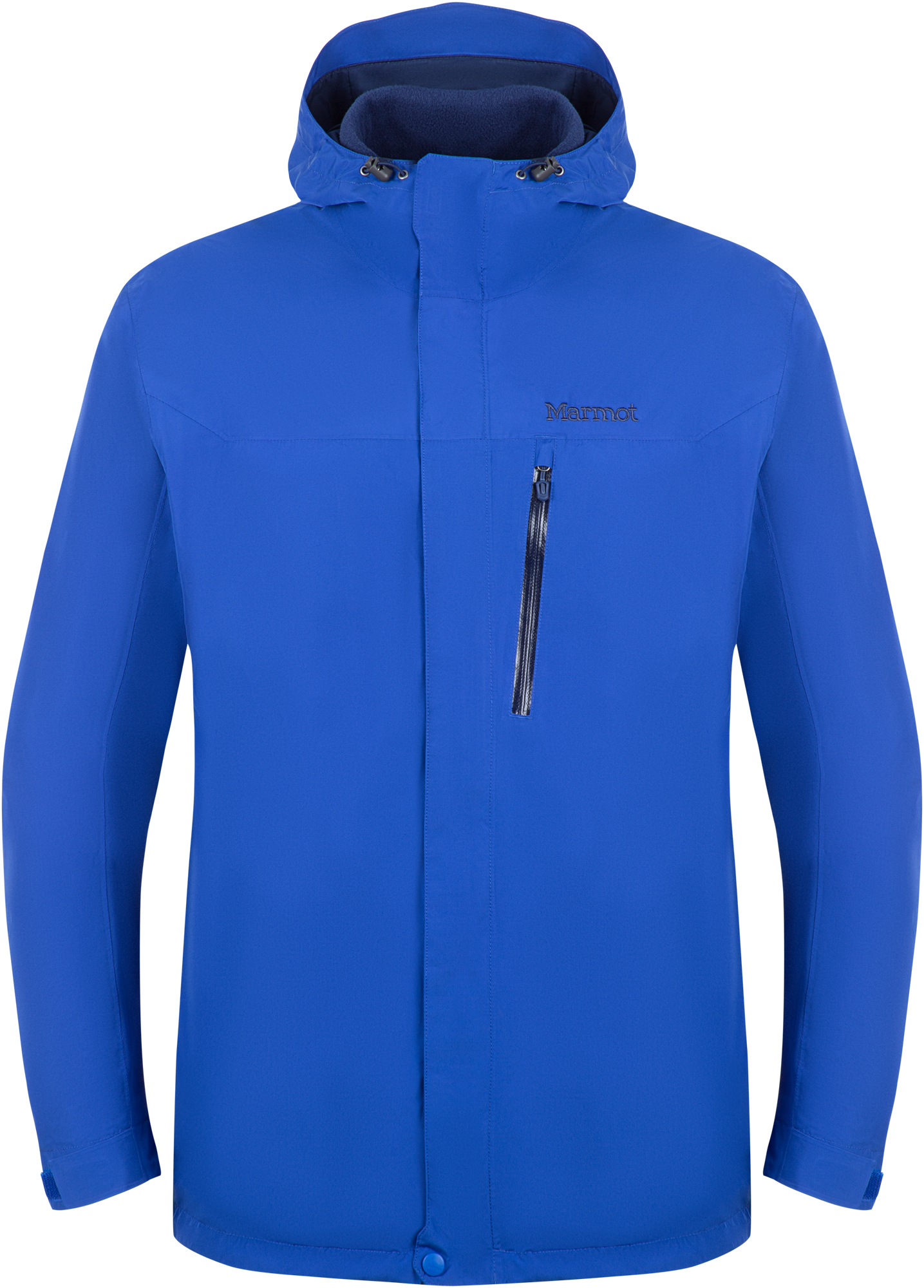 Marmot Куртка 3 в 1 мужская Ramble Component, размер 58-60
