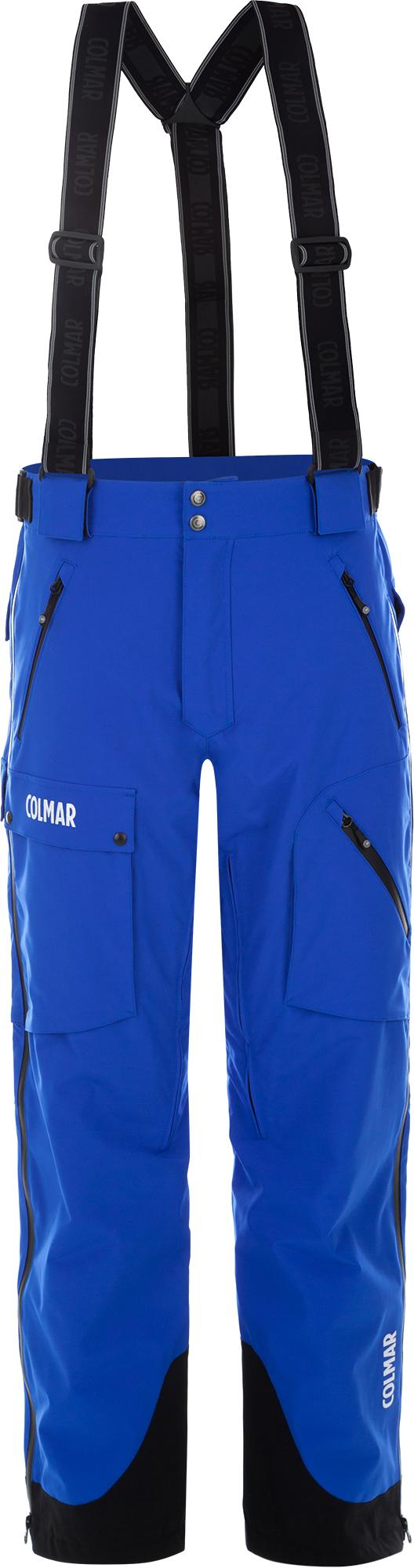Colmar Брюки утепленные мужские Colmar Evolution colmar легкое пальто
