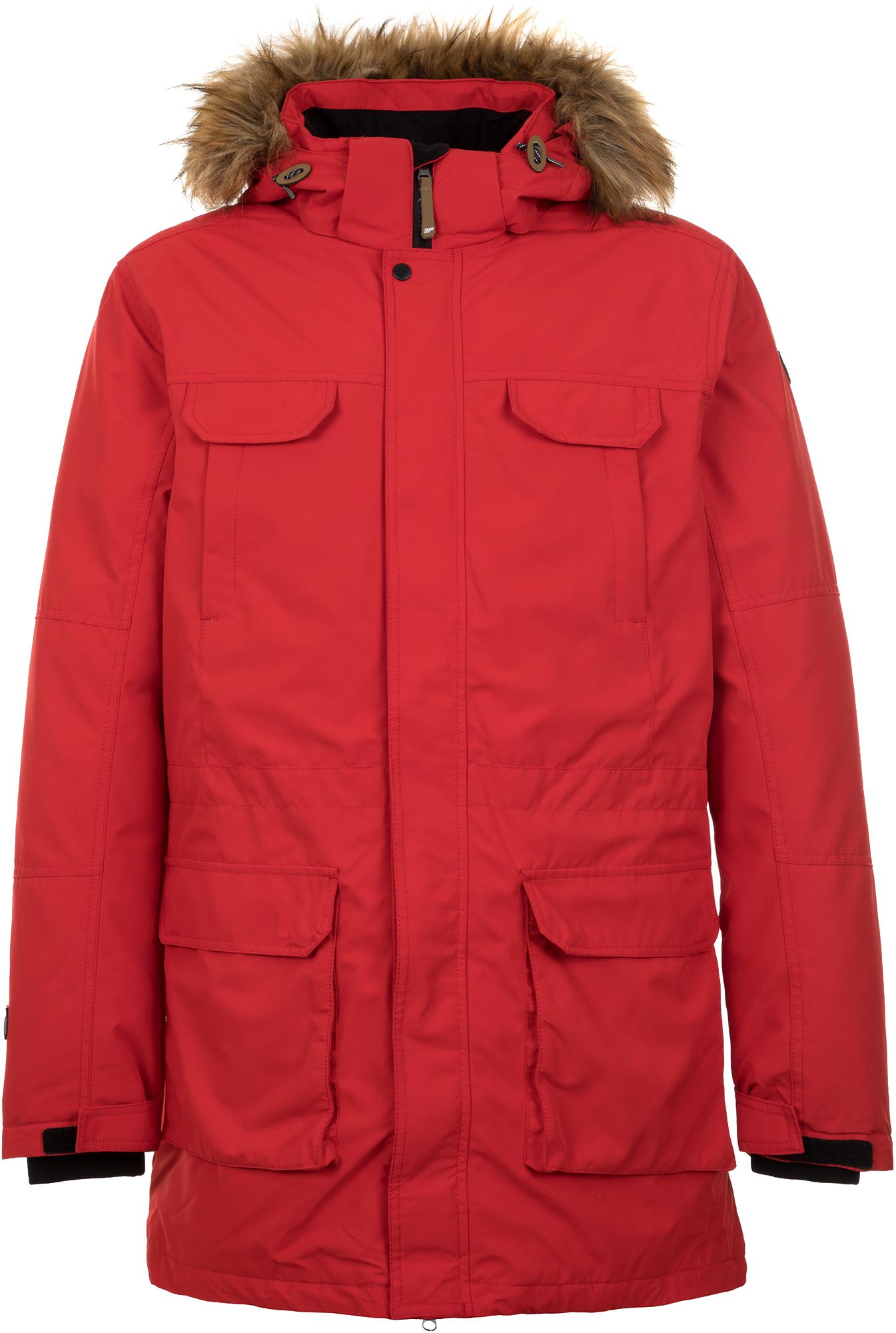 IcePeak Куртка пуховая мужская Veston, размер 52