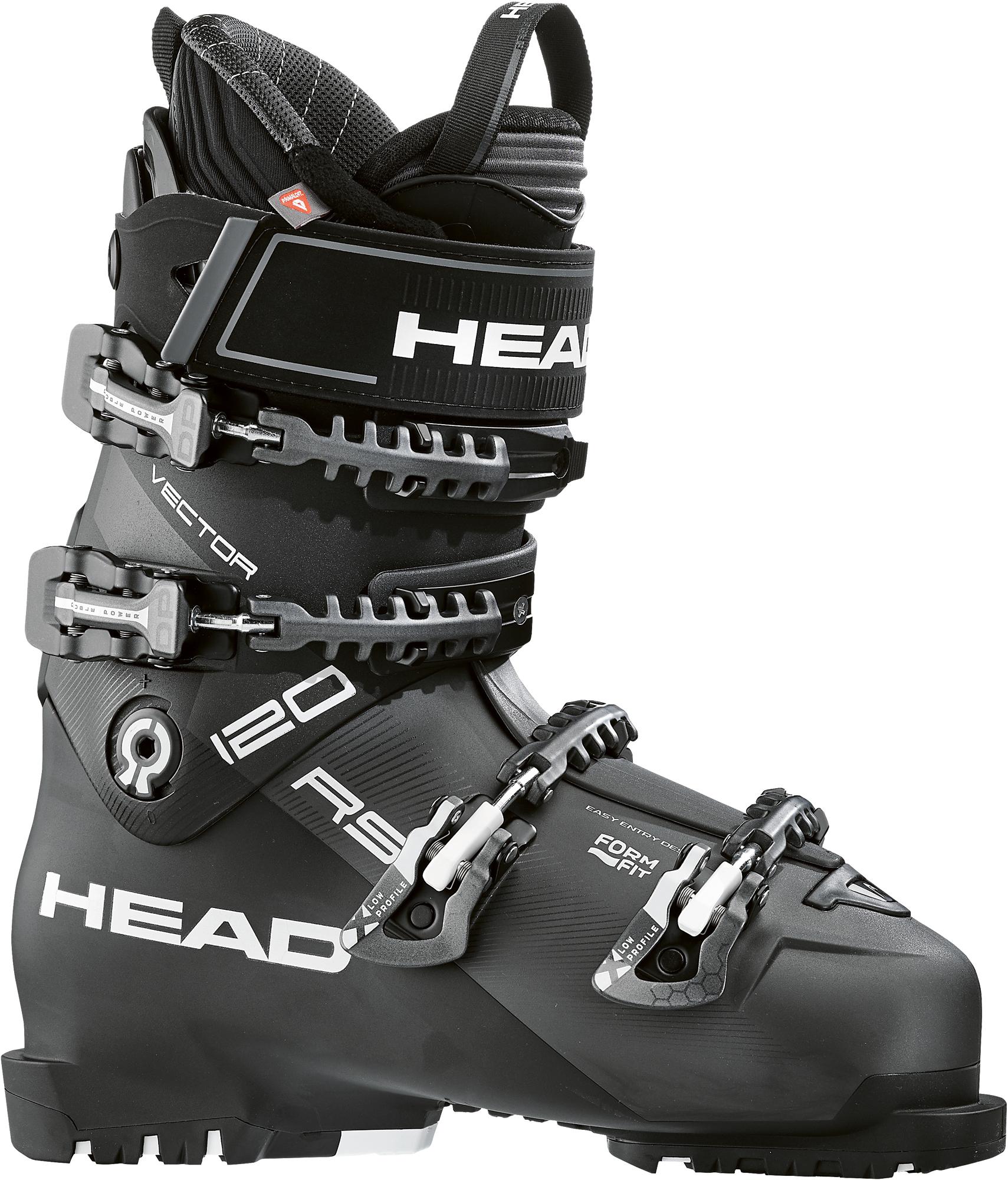 Head Ботинки горнолыжные VECTOR RS 120S, размер 29,5 см
