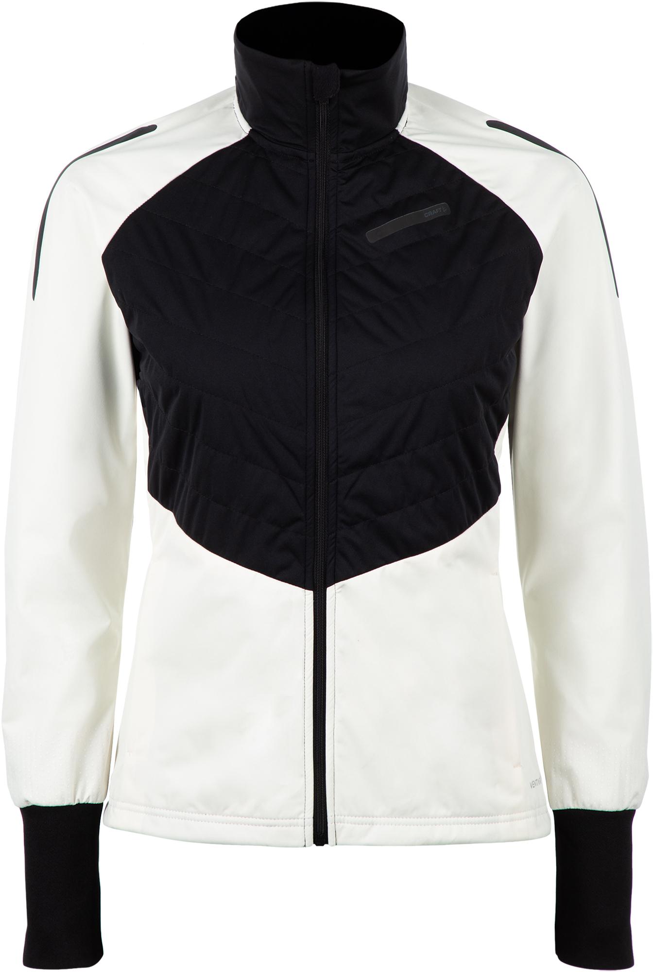 Craft Куртка женская Craft Storm Balance, размер 48-50 куртка street balance rooftops wmns raglan parka женская васильковый l