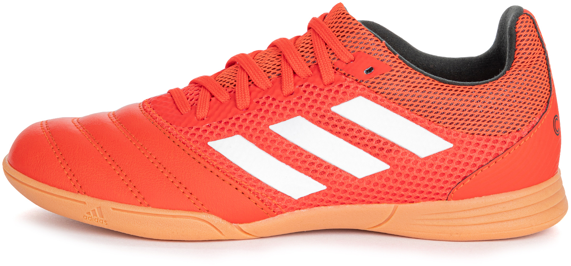 Adidas Бутсы для мальчиков Copa 20.3 In Sala, размер 35