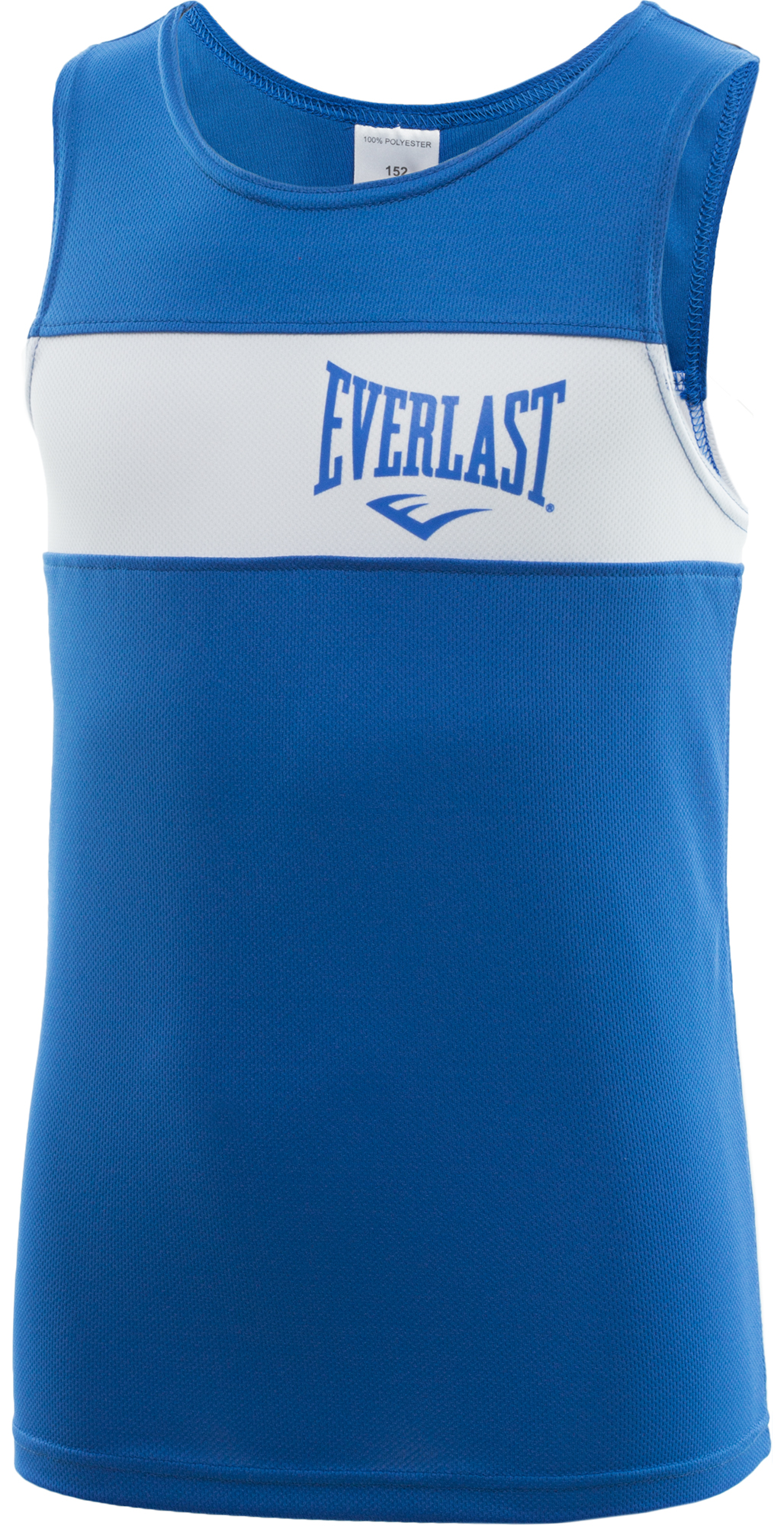 Everlast Майка для бокса детская Everlast Elite, размер 152