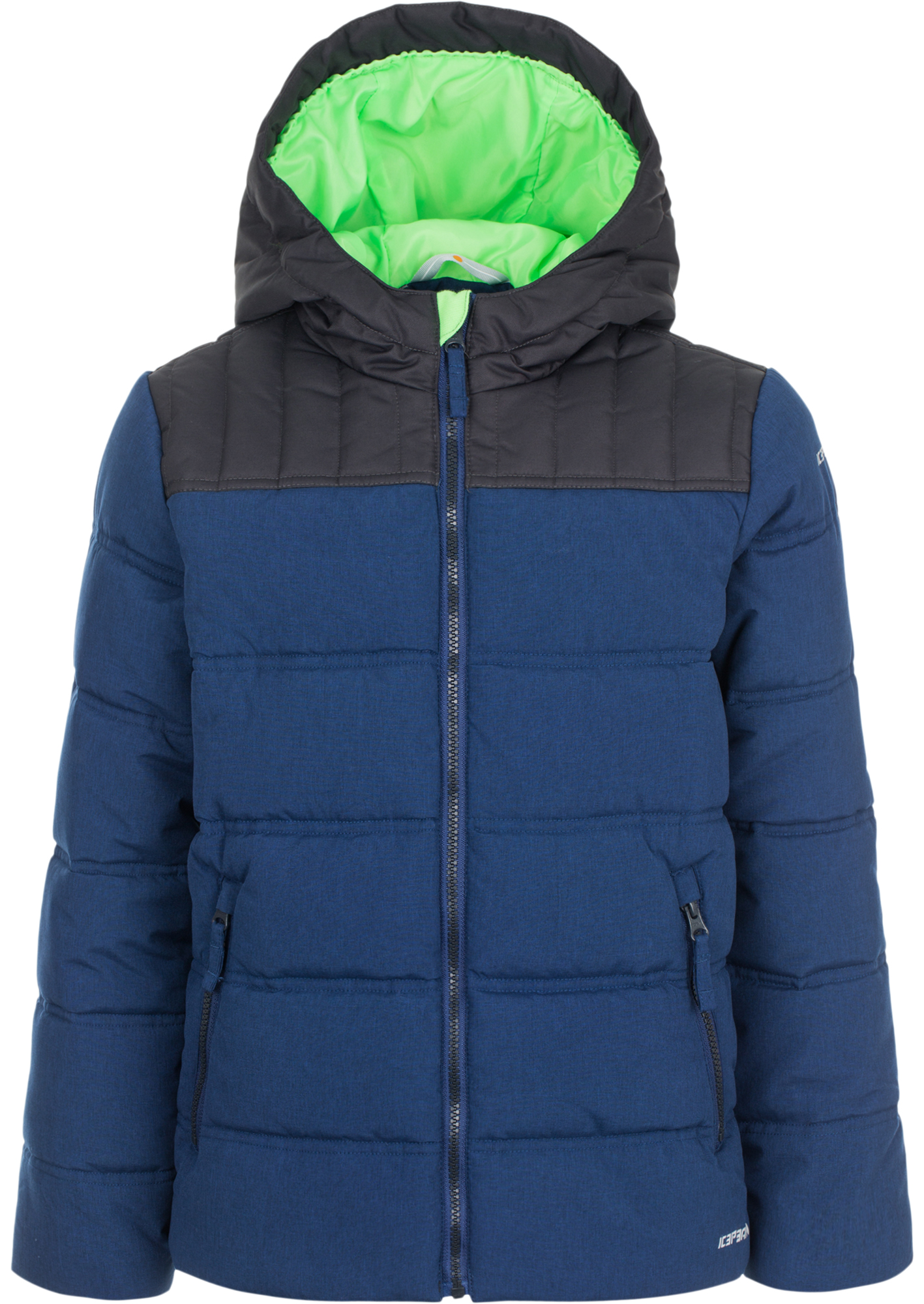 IcePeak Куртка утепленная для мальчиков  Rimo, размер 176