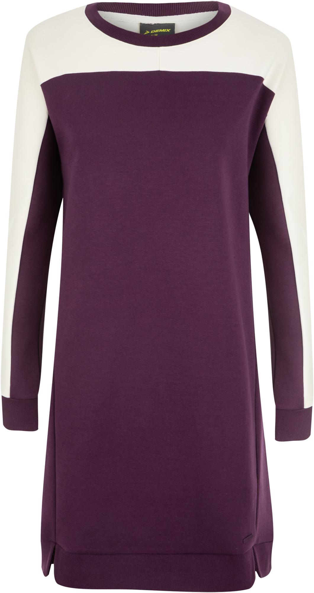 цена на Demix Платье женское Demix, размер 48