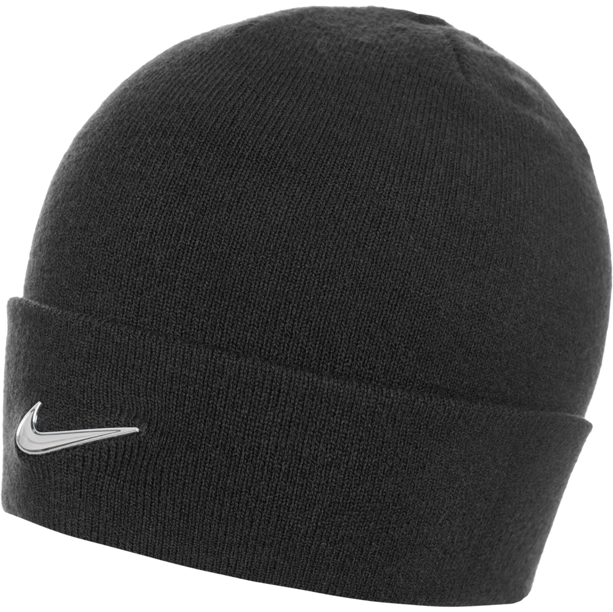 Nike Шапка детская Nike Metal Swoosh цена